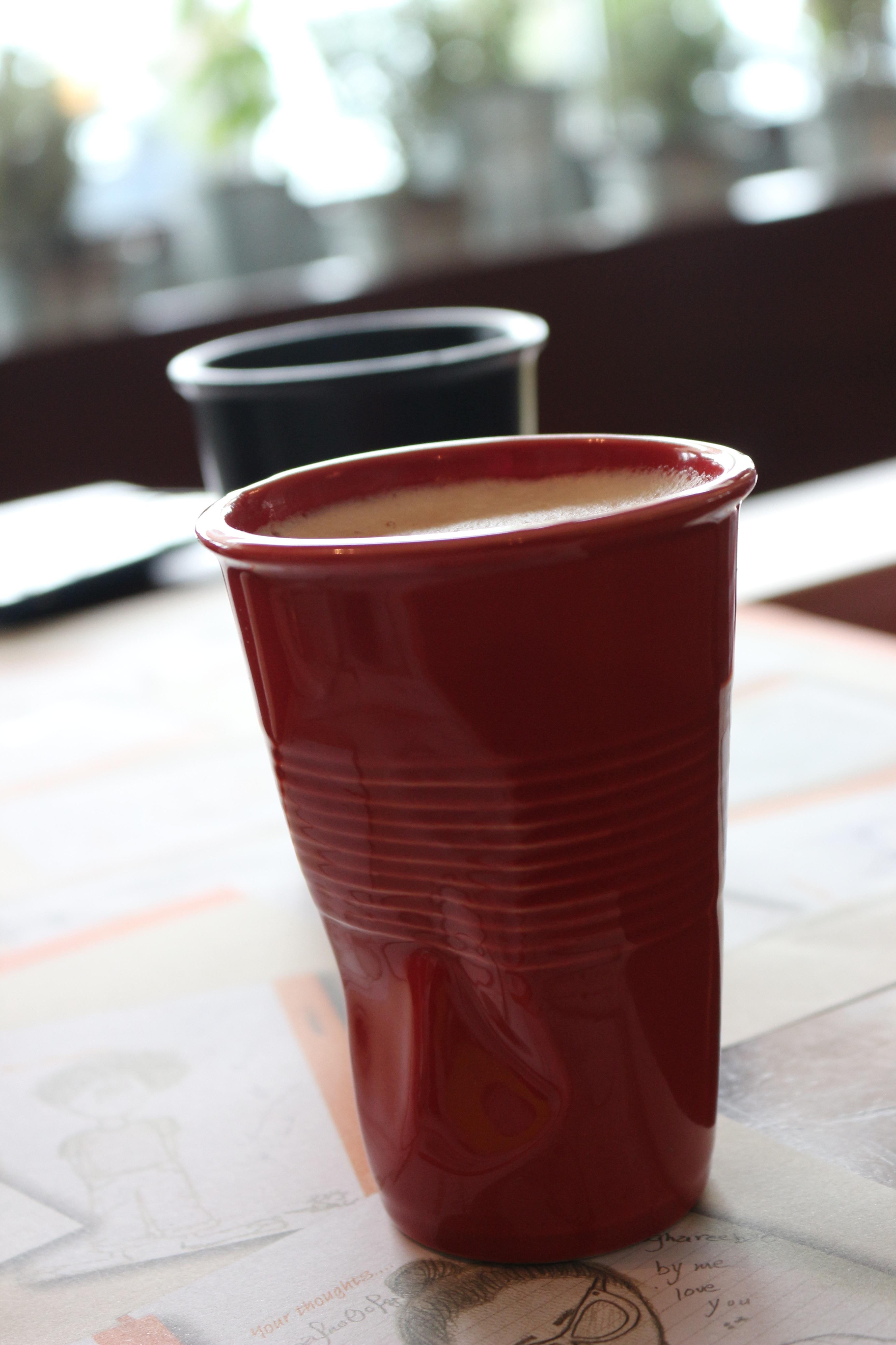 Fotos gratis : mesa, tenedor, cafetería, blanco, vendimia, Retro ...