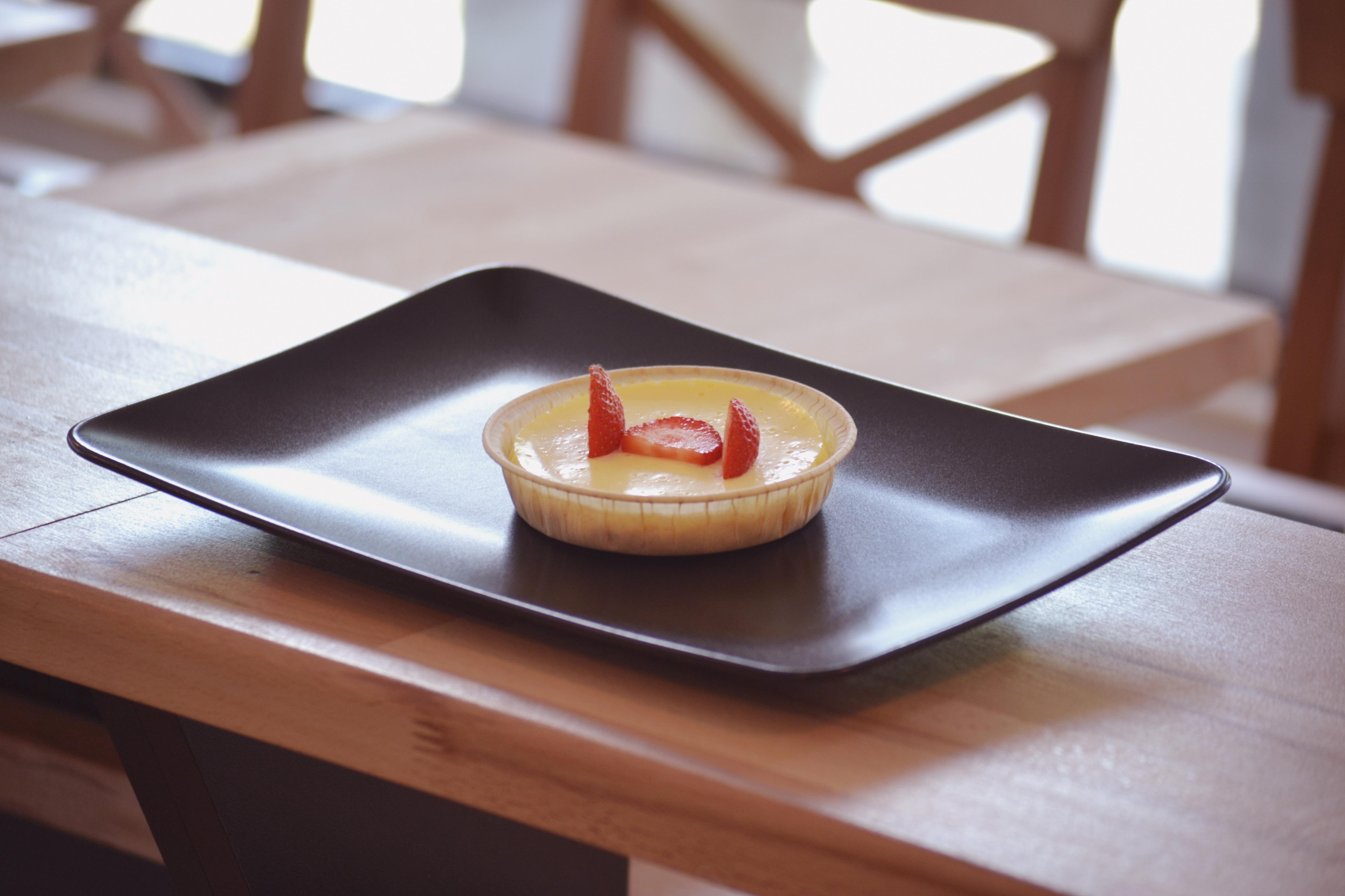 Fotos Gratis Mesa Fruta Dulce Restaurante Comida Rojo  # Muebles Para Tienda Gourmet
