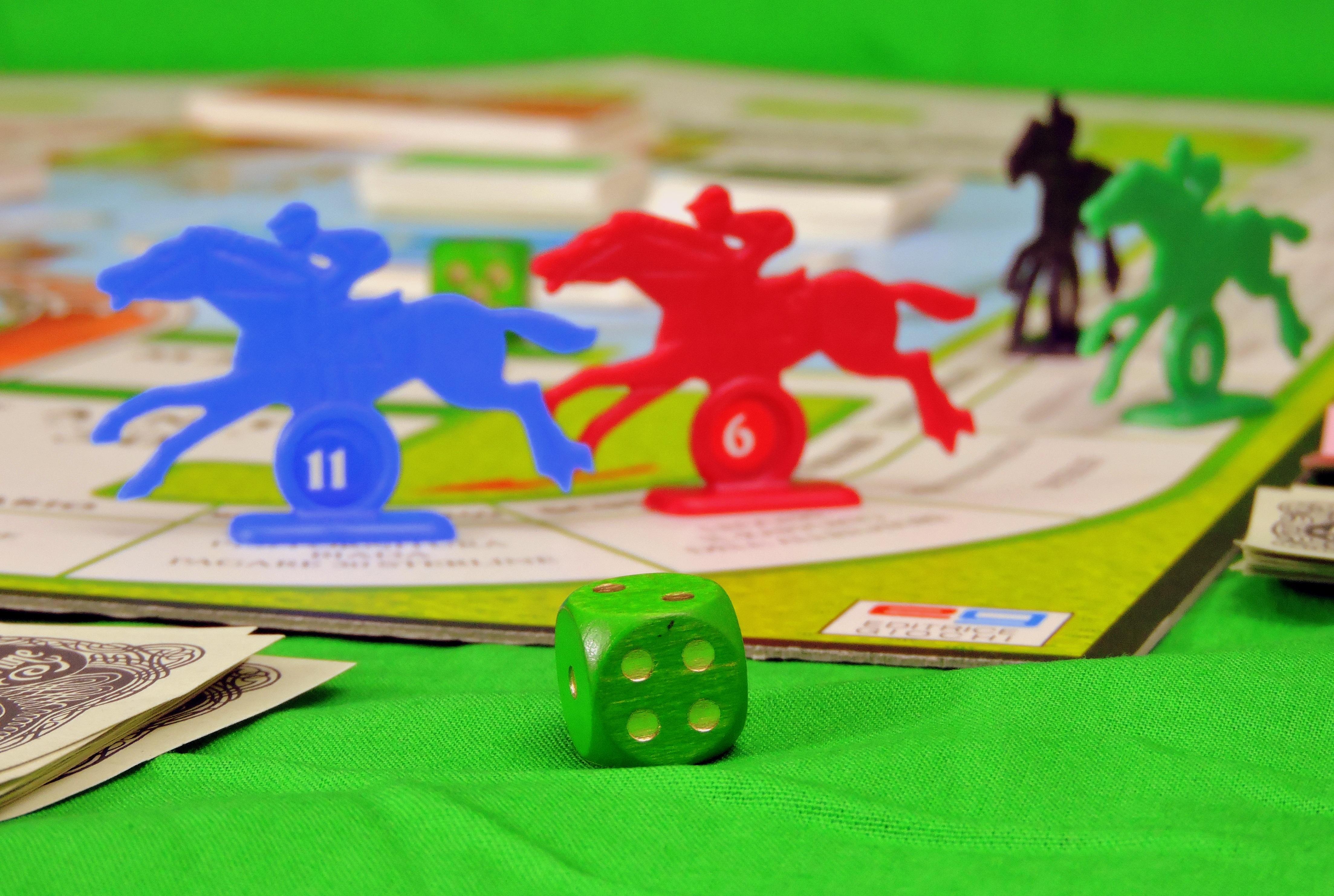 Best betting board games stryker binary options