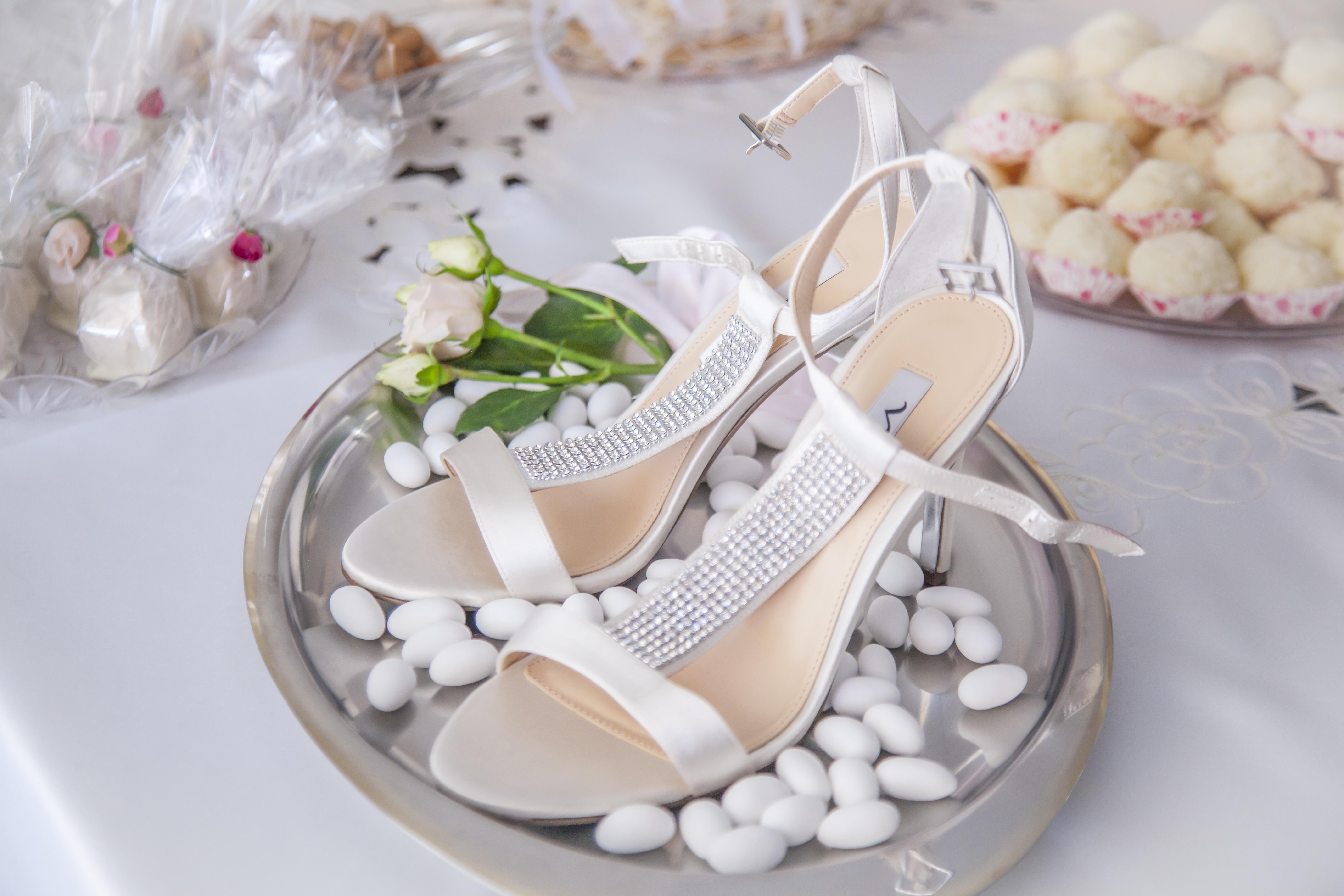 Free Images : table, heel, shoe, white, flower, petal, food, dessert ...