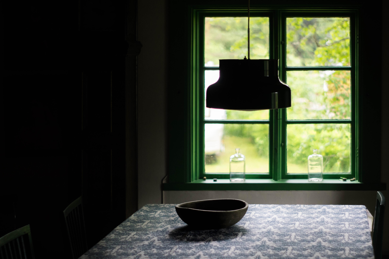 Images Gratuites Table Lumi Re Maison Int Rieur Verre Vert  # Salon Meuble En Vert