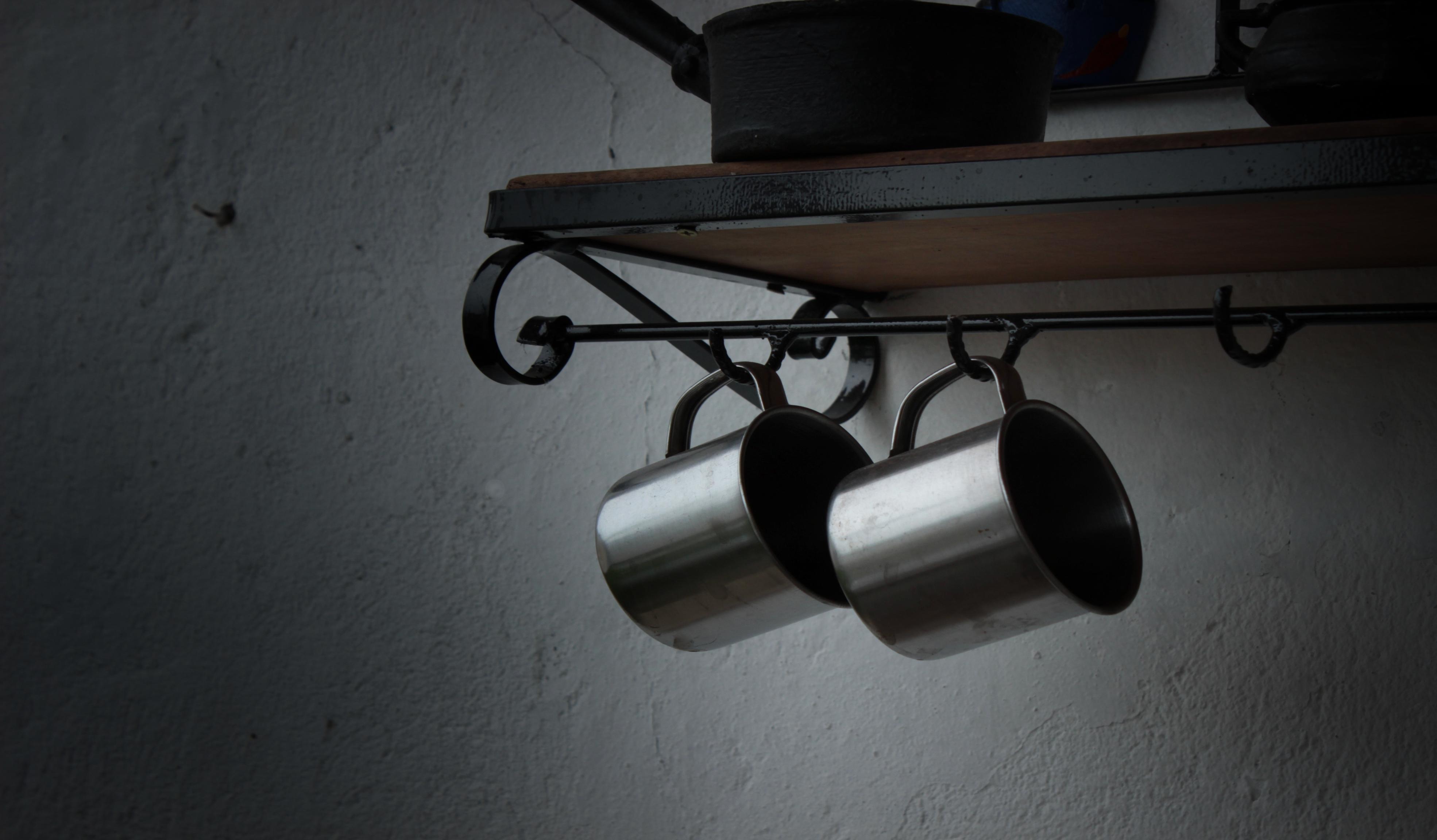 Fotos Gratis Mesa Ligero Metal L Mpara Negro Mueble  # Alto Vuelo Muebles