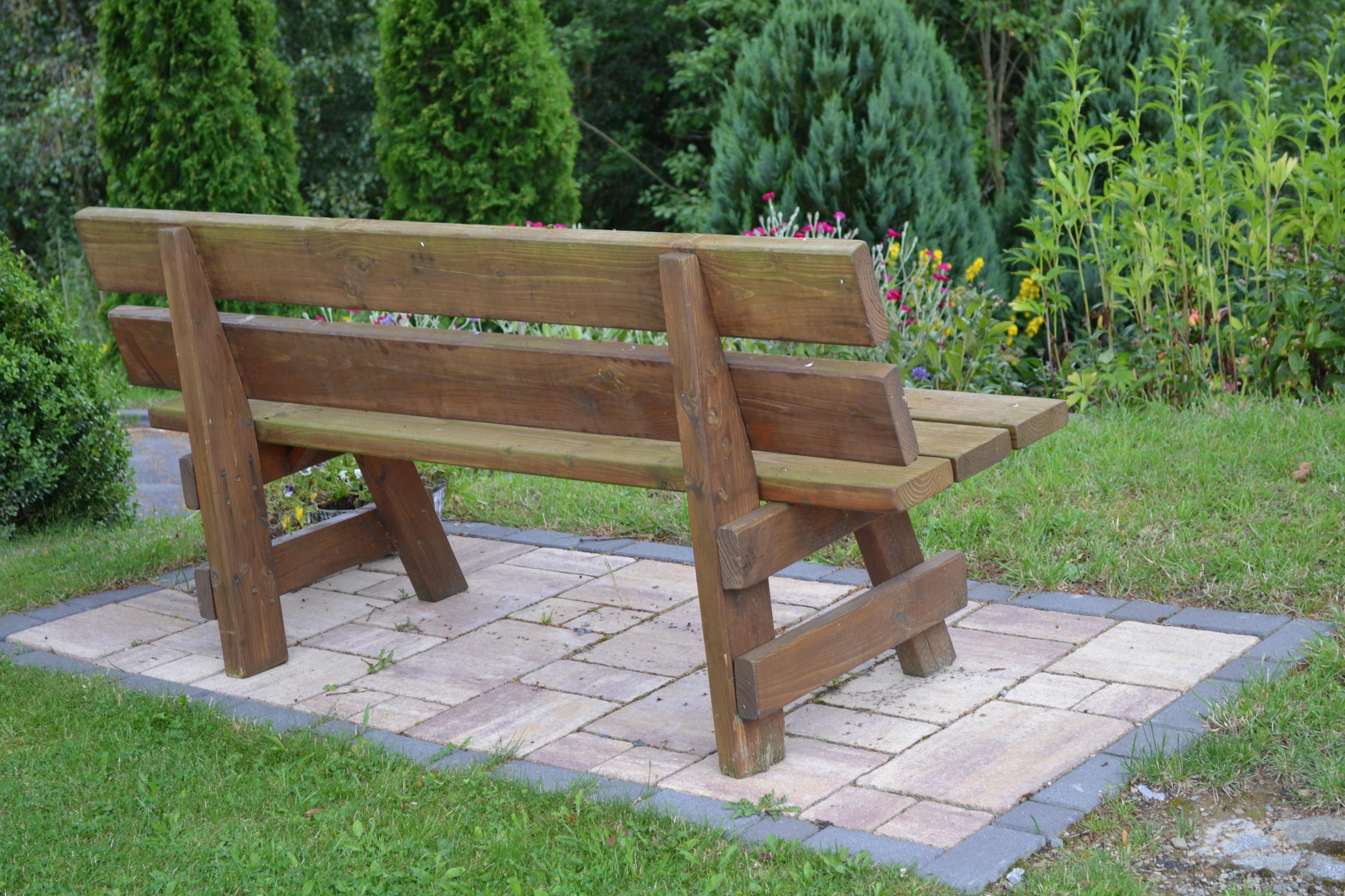 Fotos gratis : mesa, naturaleza, banco, patio interior, jardín ...