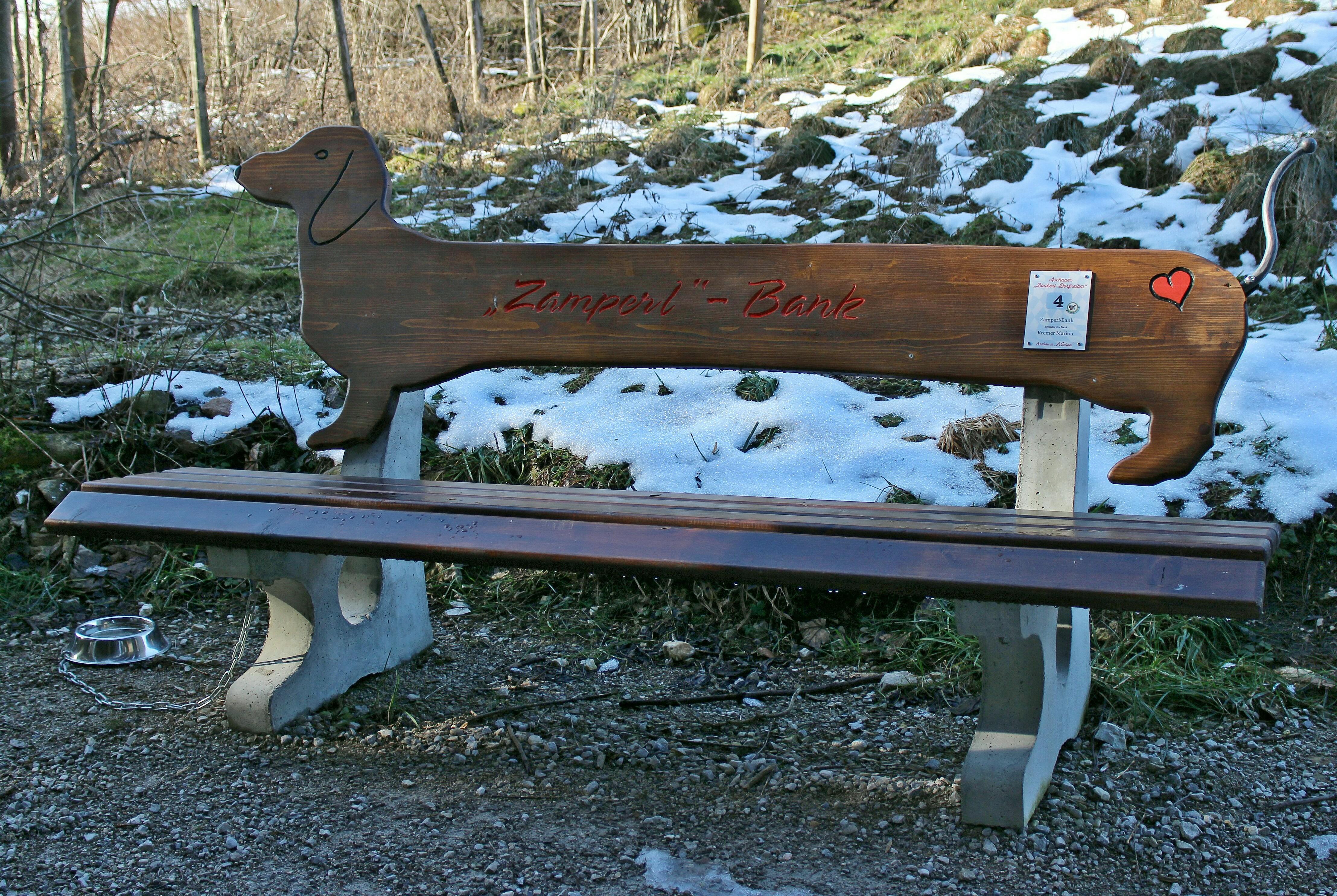 Como hacer un banco de madera bancox proteger great - Mueble banco asiento ...