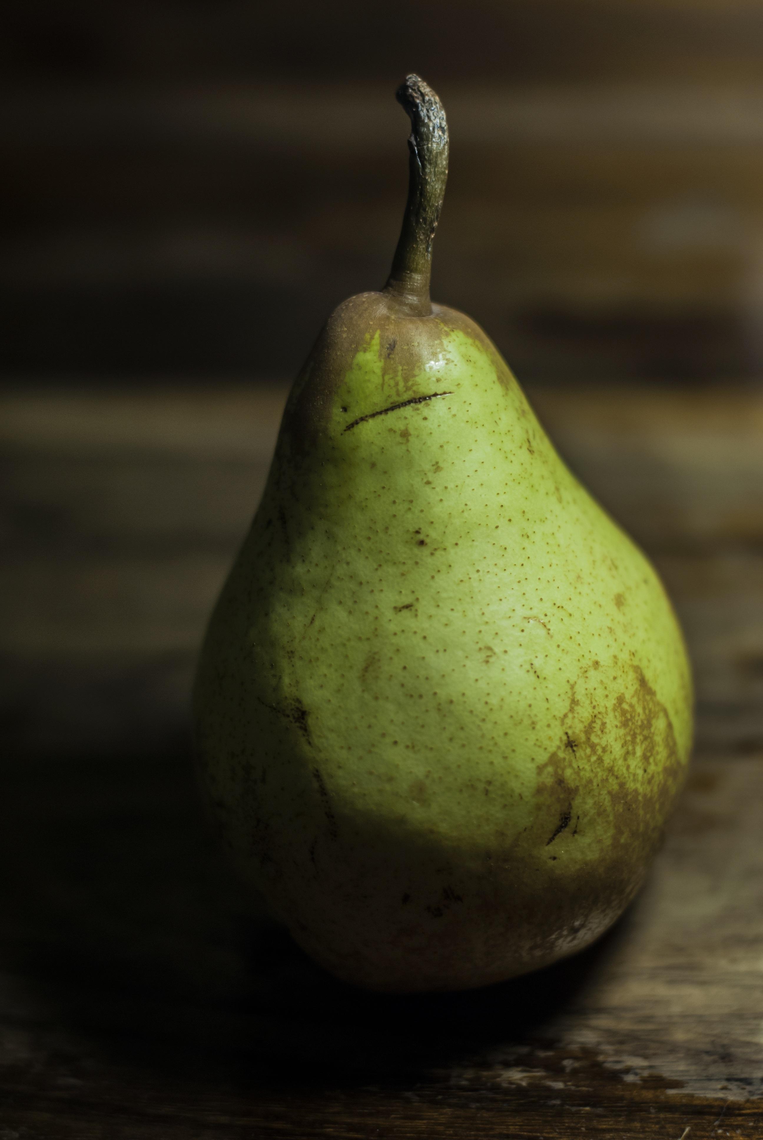 просто картинки зеленого груша его