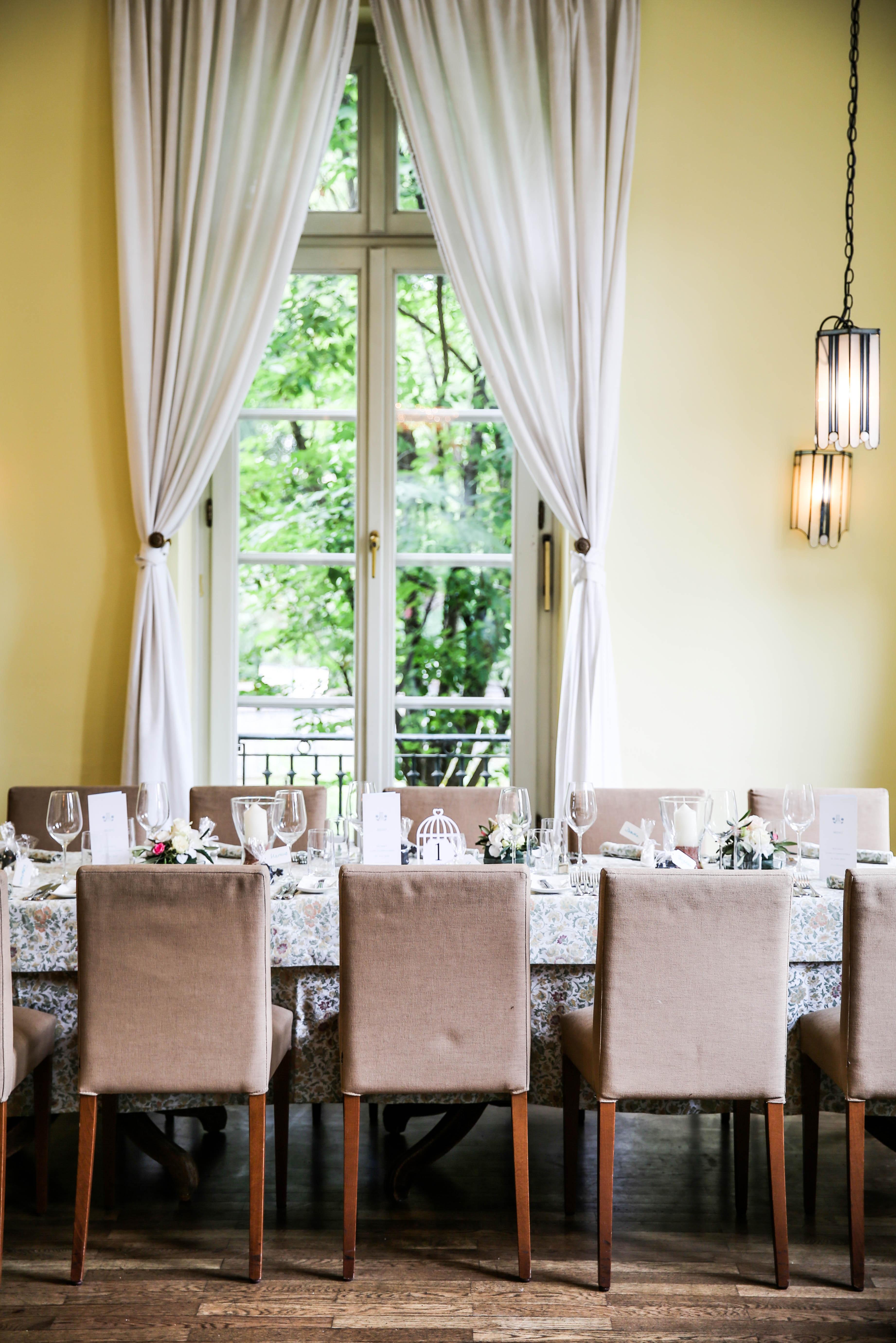 Free Images Table Restaurant Home Decoration Curtain Wedding Interior Design Textile