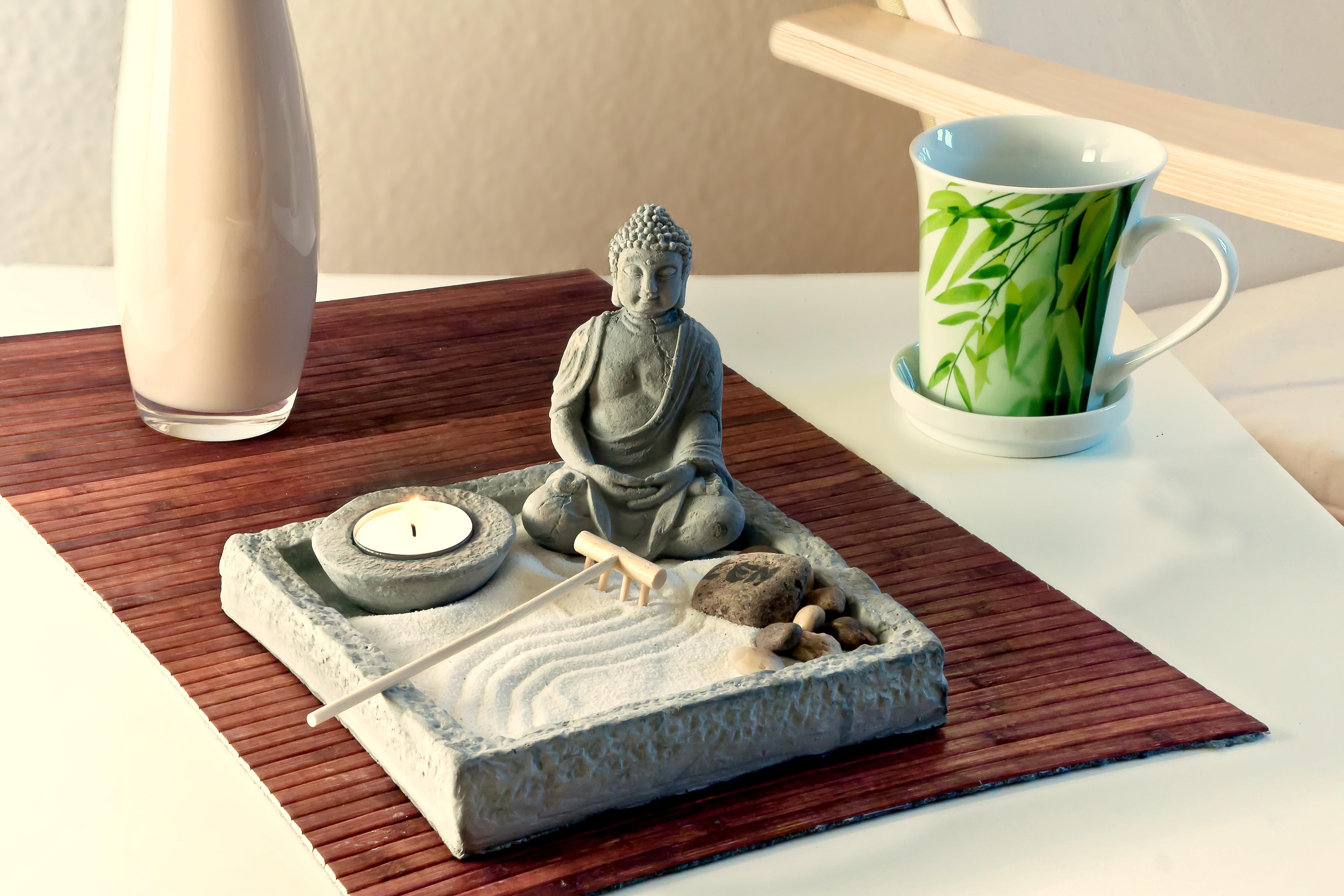 free images table smoke statue ceramic meditate. Black Bedroom Furniture Sets. Home Design Ideas