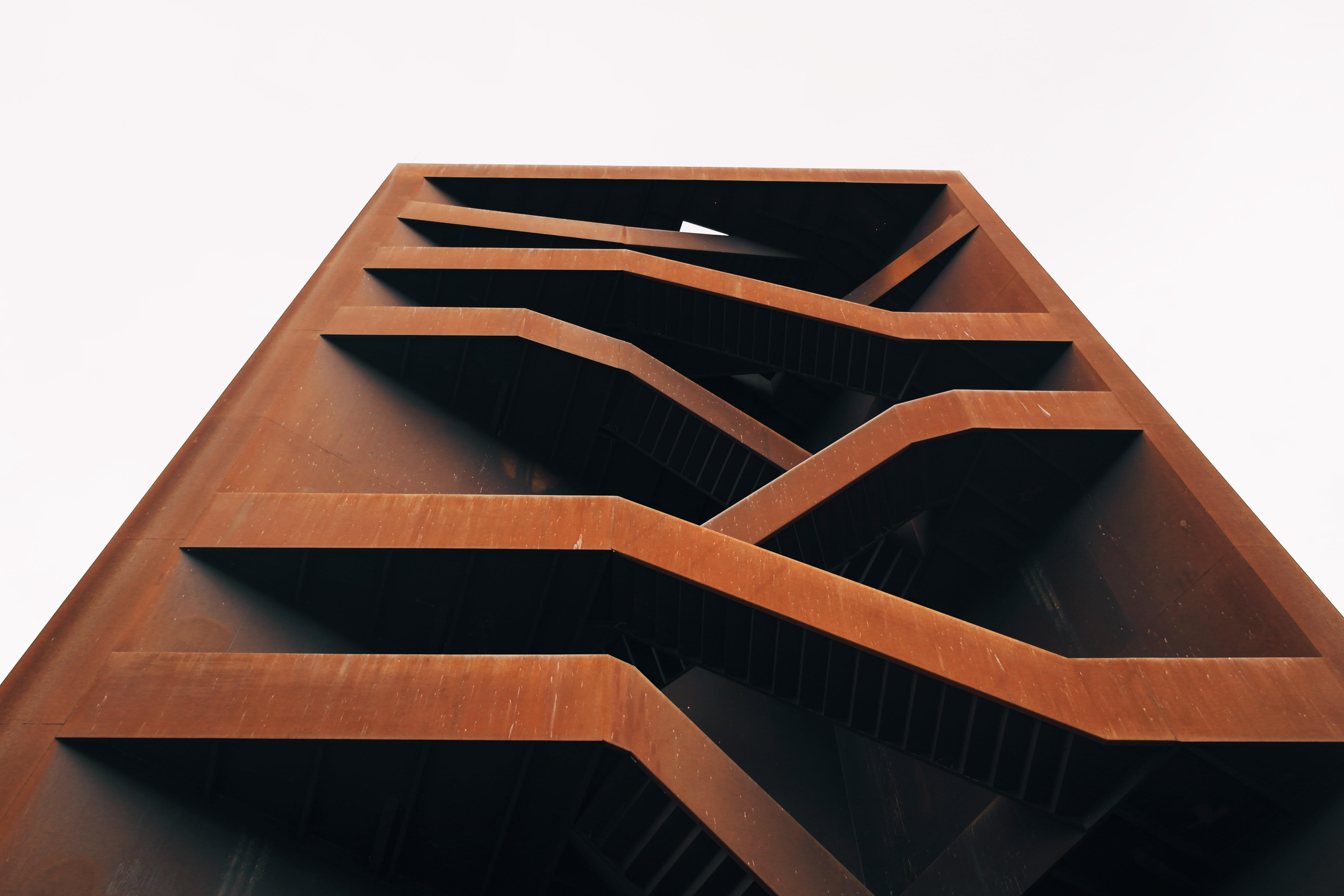 Fotos Gratis Mesa Estructura Moho Caja Mueble Escultura  # Moho Muebles Madera