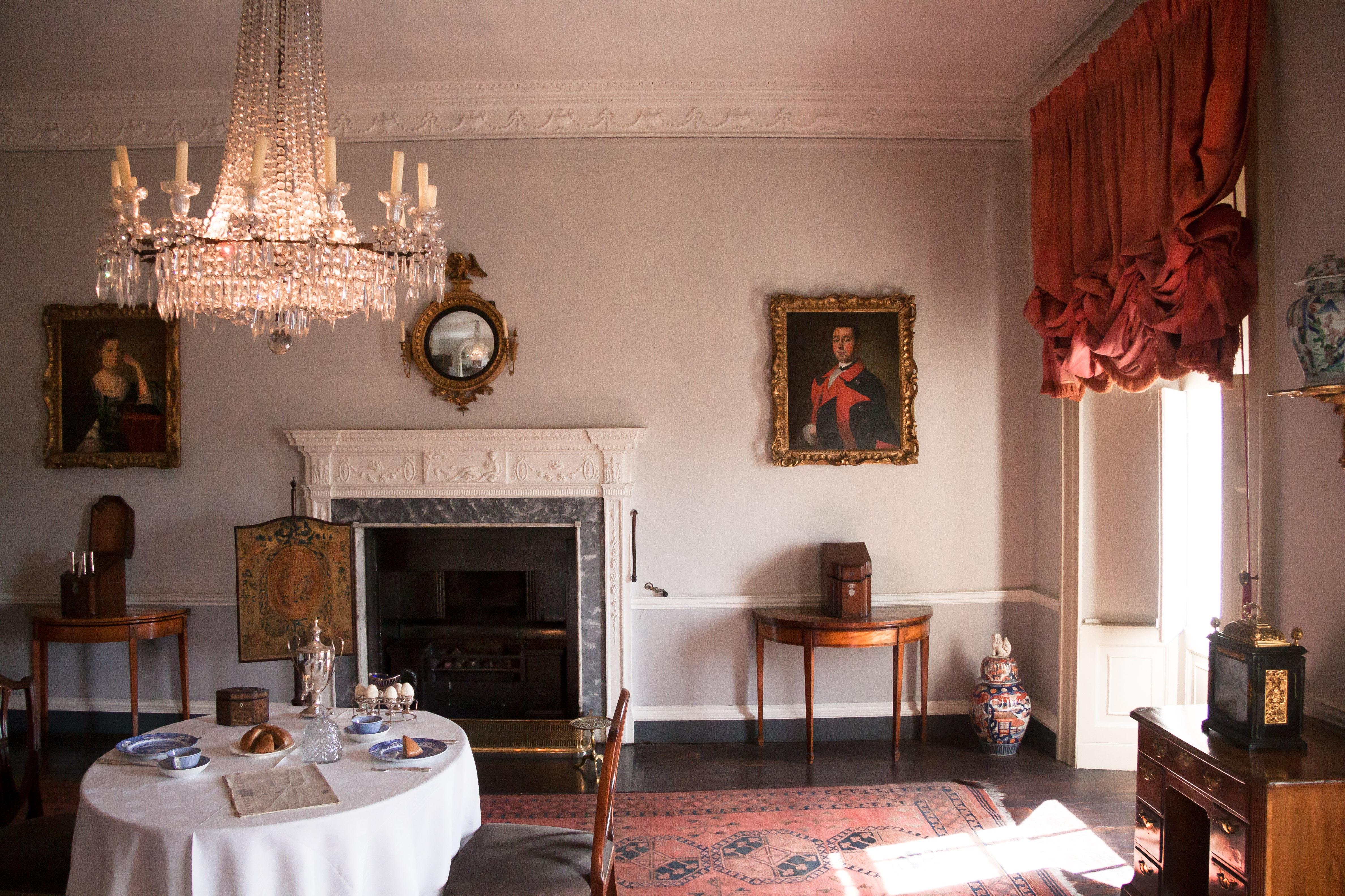 Fotos gratis mesa villa palacio casa edificio - Diseno de pintura para interiores ...
