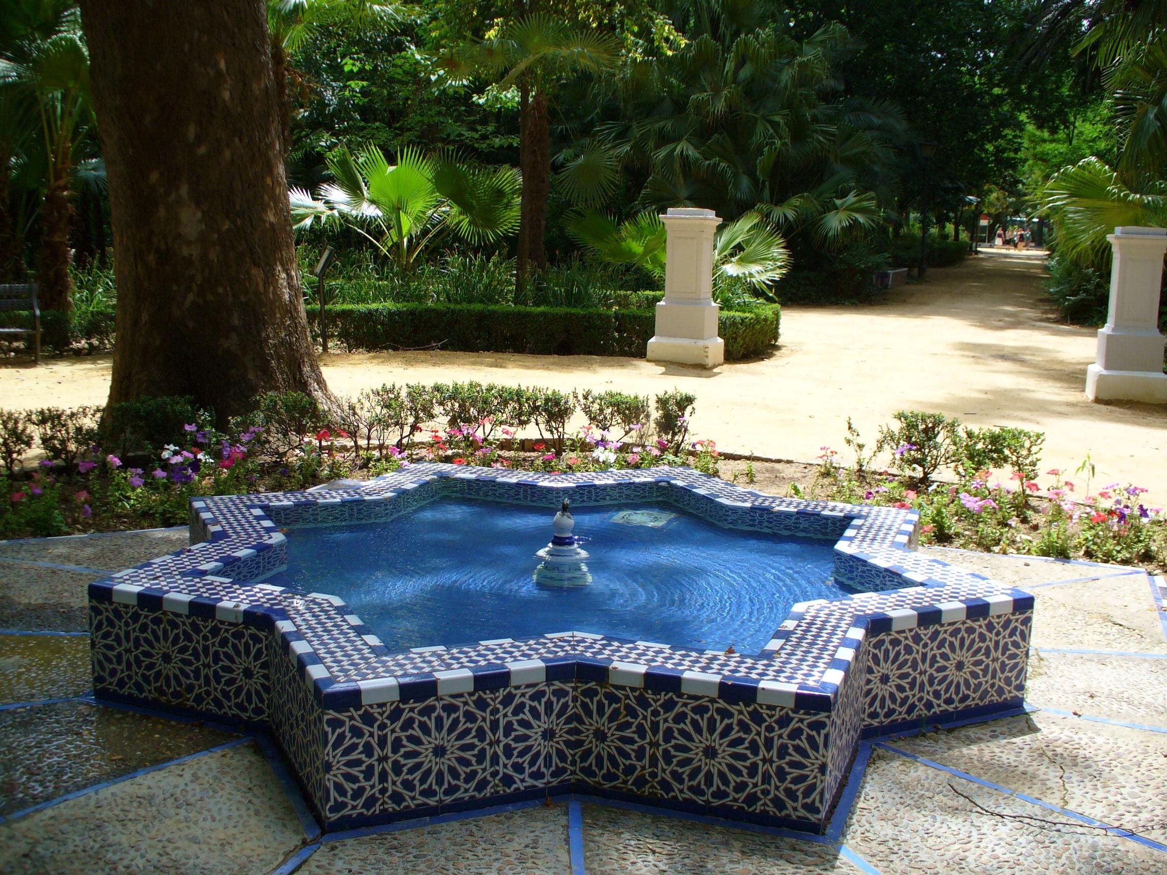 Fotos gratis mesa c sped estanque piscina parque for Paisajismo para piscinas