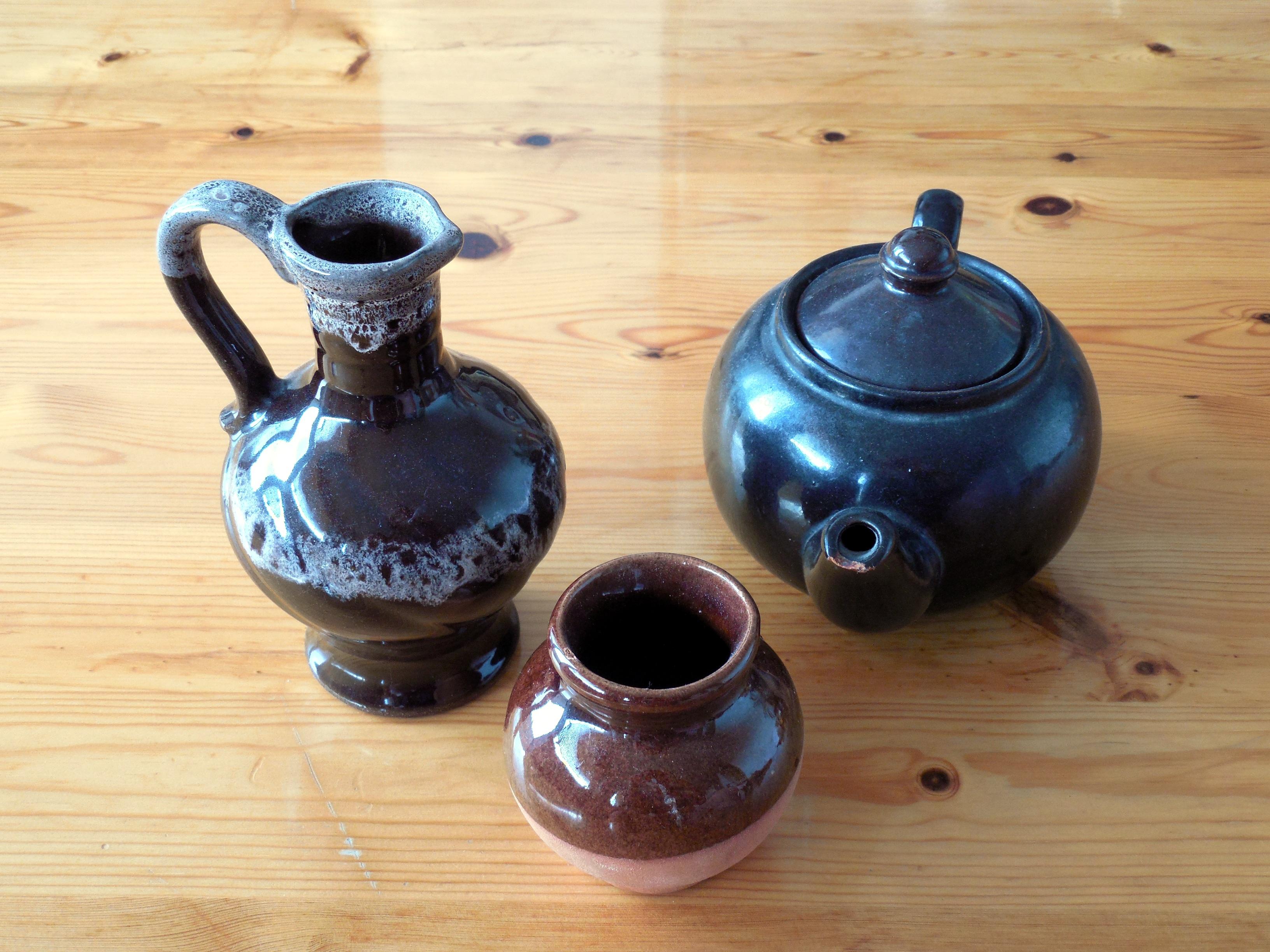 Images Gratuites Table Roue Theiere Pot Decoration Ceramique