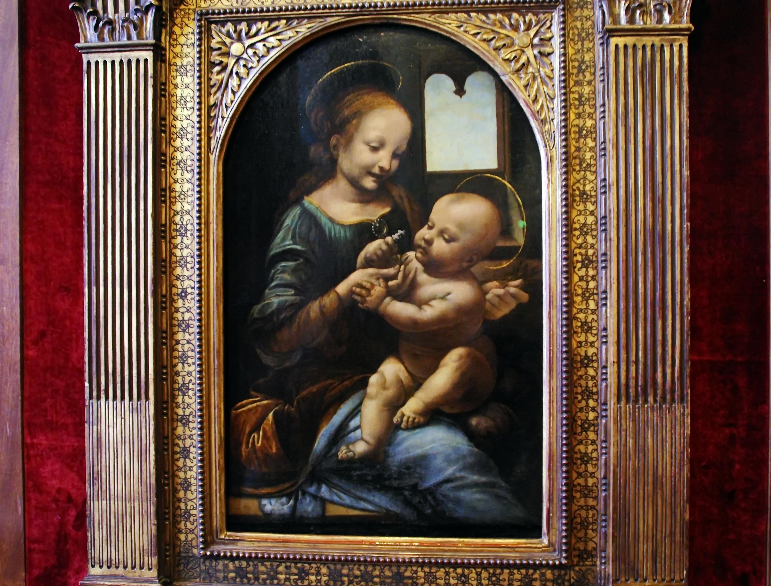Kostenlose foto : Tabelle, Fenster, Museum, Malerei, Altar ...