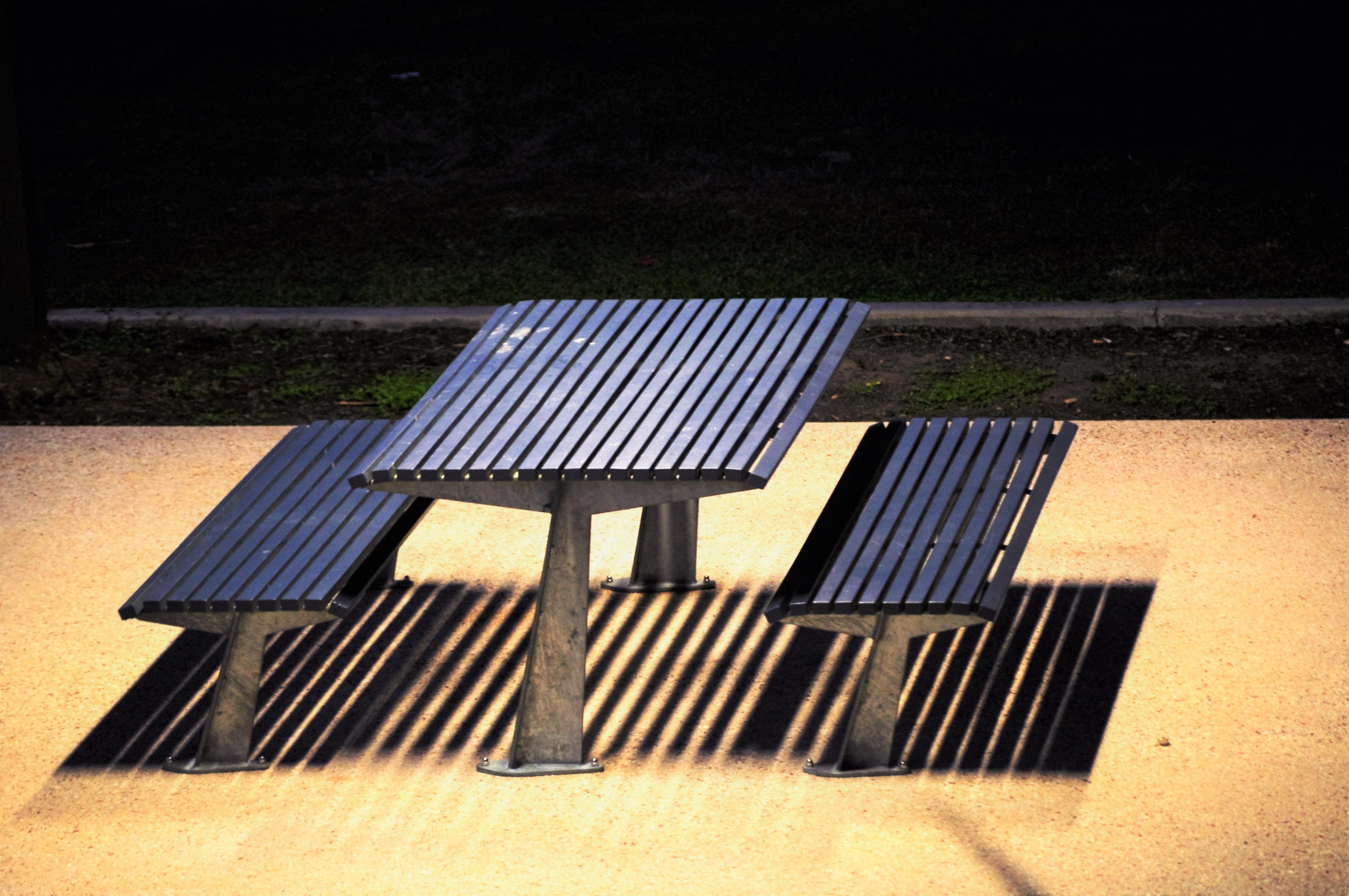 Fotos Gratis Mesa Ala Ligero Tecnolog A Noche Oscuro L Nea  # Muebles Solares