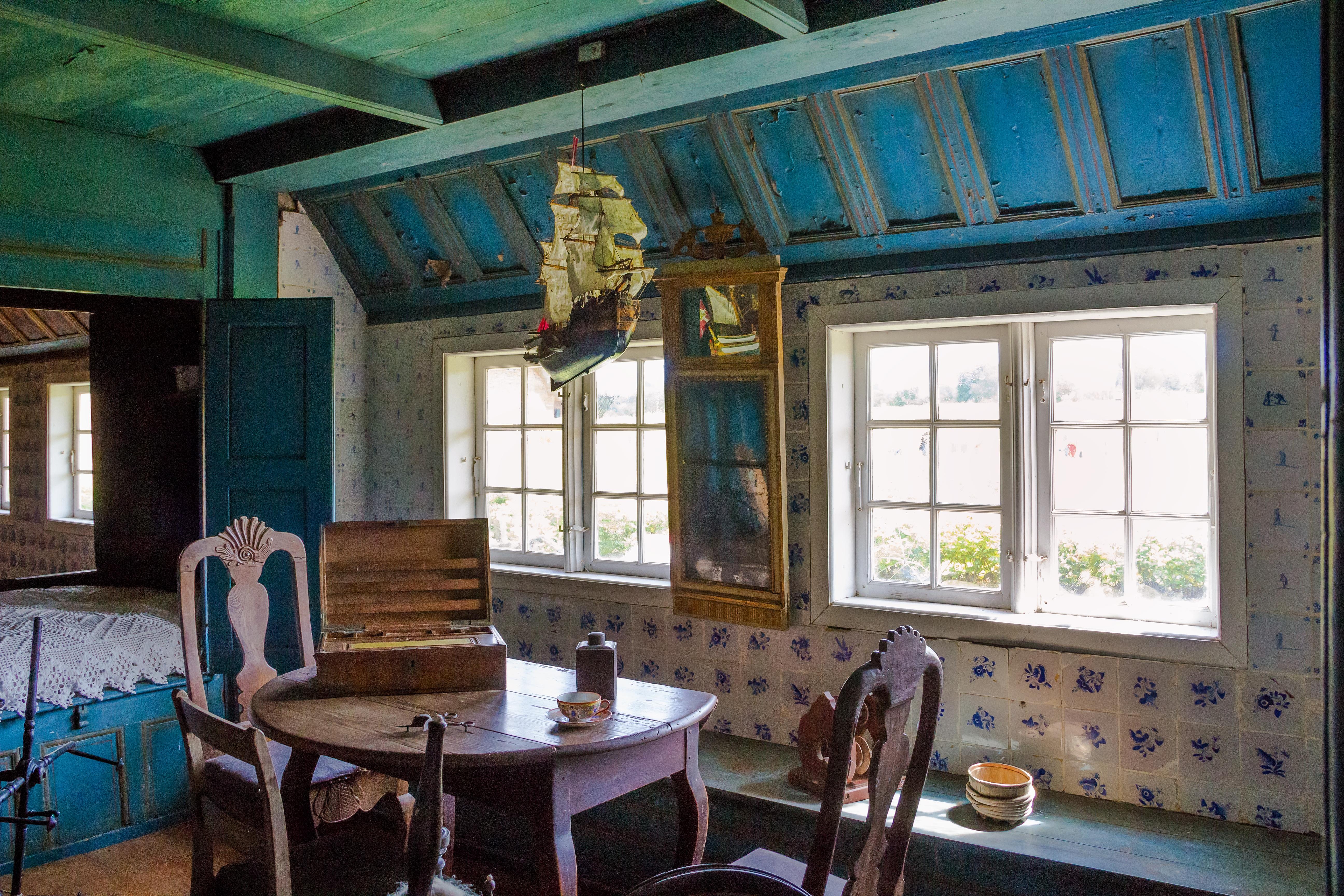 Gratis billeder : tabel, antik, hus, restaurant, gammel, hjem ...