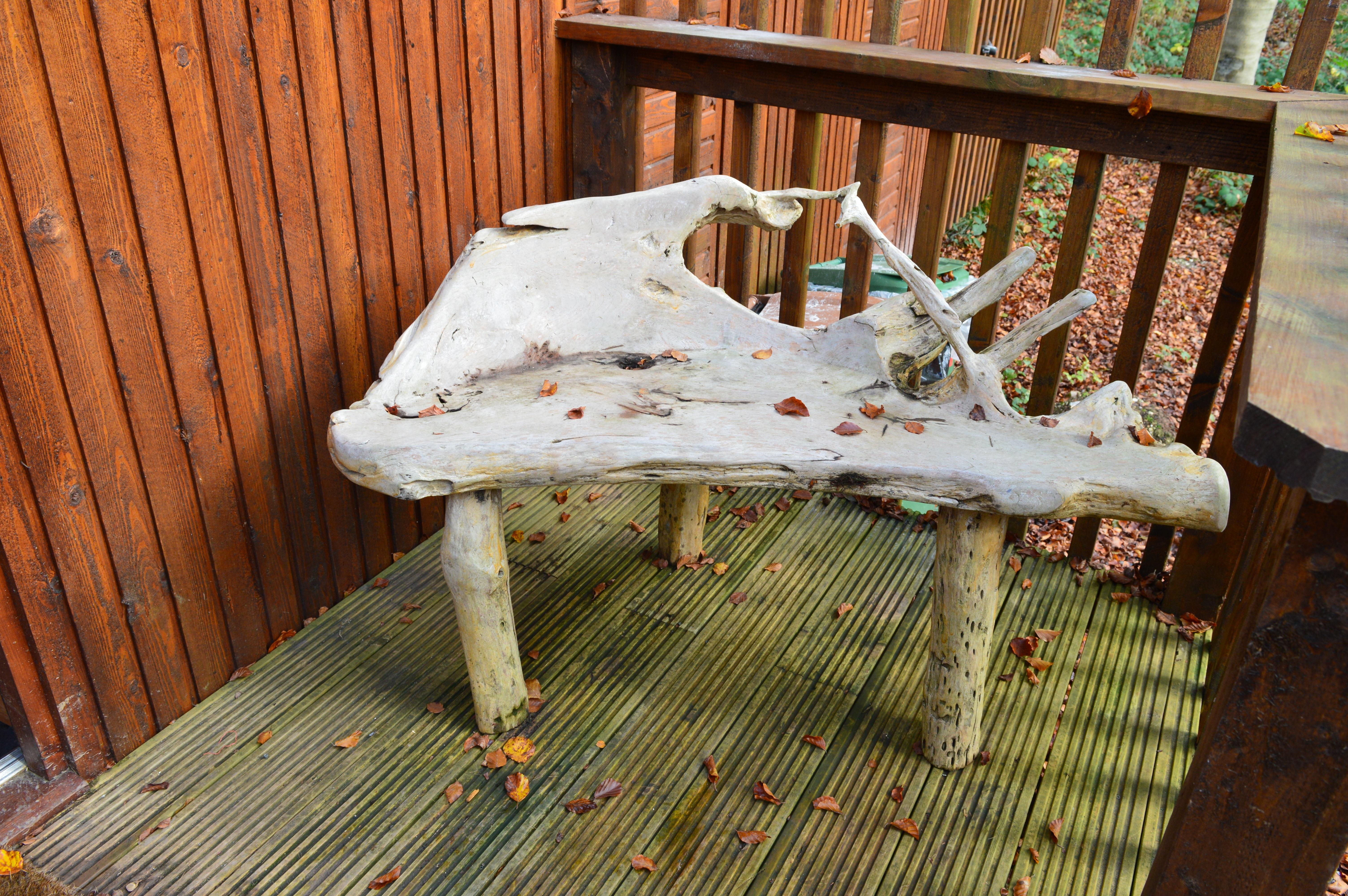 Fotos gratis : mesa, madera, banco, silla, asiento, rústico, mueble ...