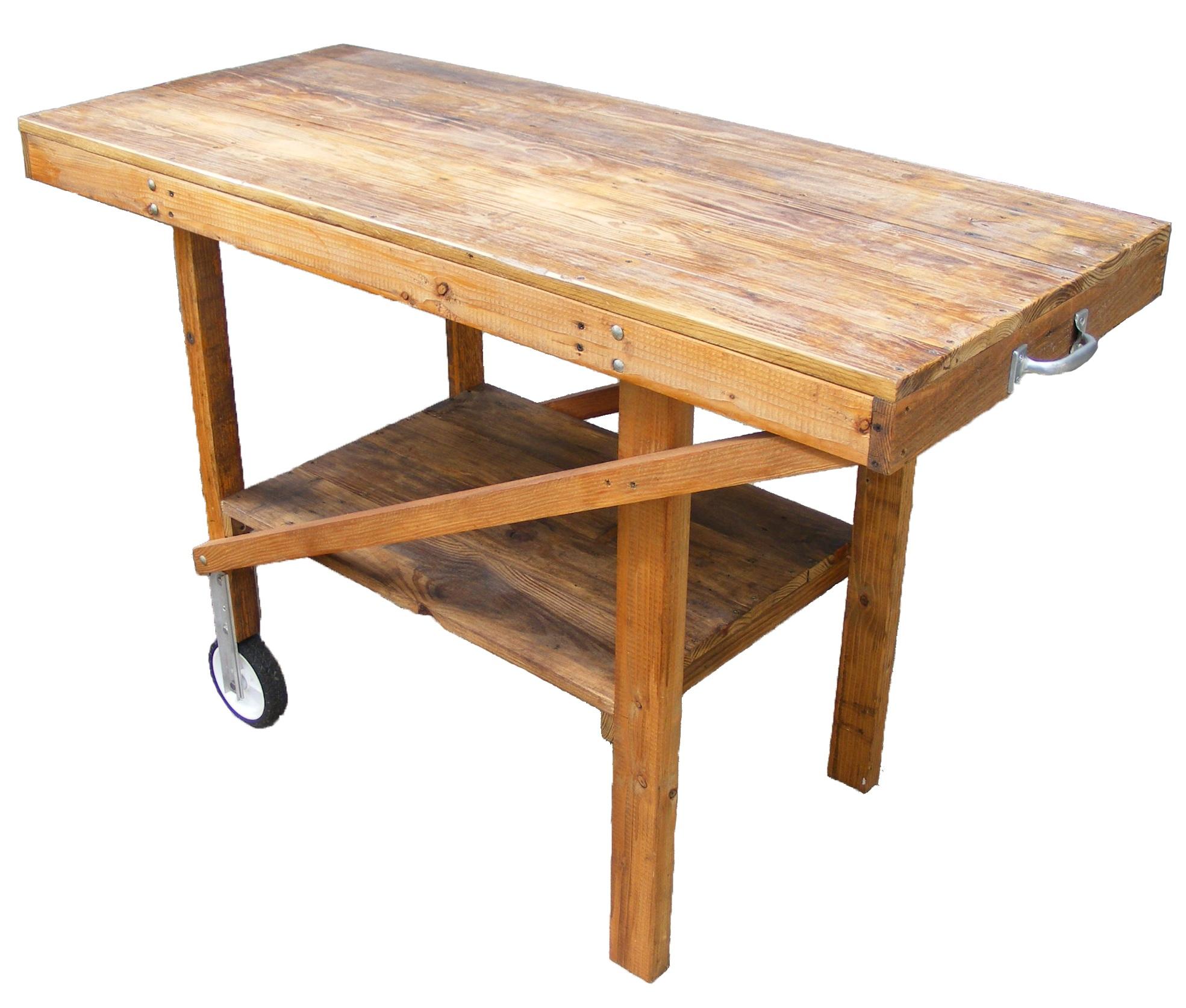 Images gratuites chariot meubles barbecue table basse en plein air en bois mobilier de - Table jardin barbecue creteil ...