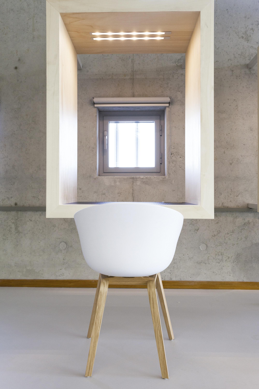 Free table wood chair floor ceiling indoor