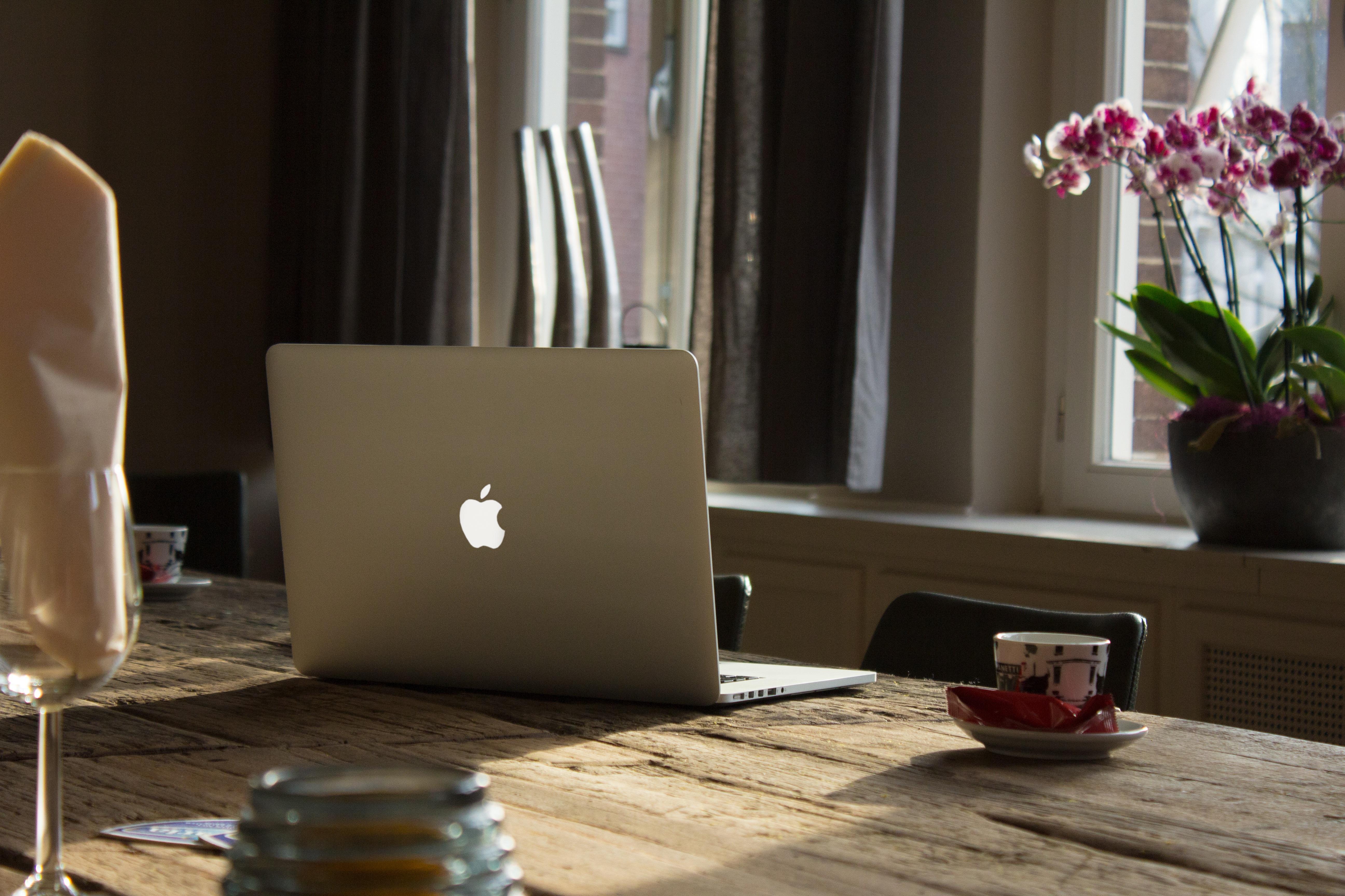 Gambar Meja Kayu Kursi Rumah Ruang Keluarga Mebel Kamar