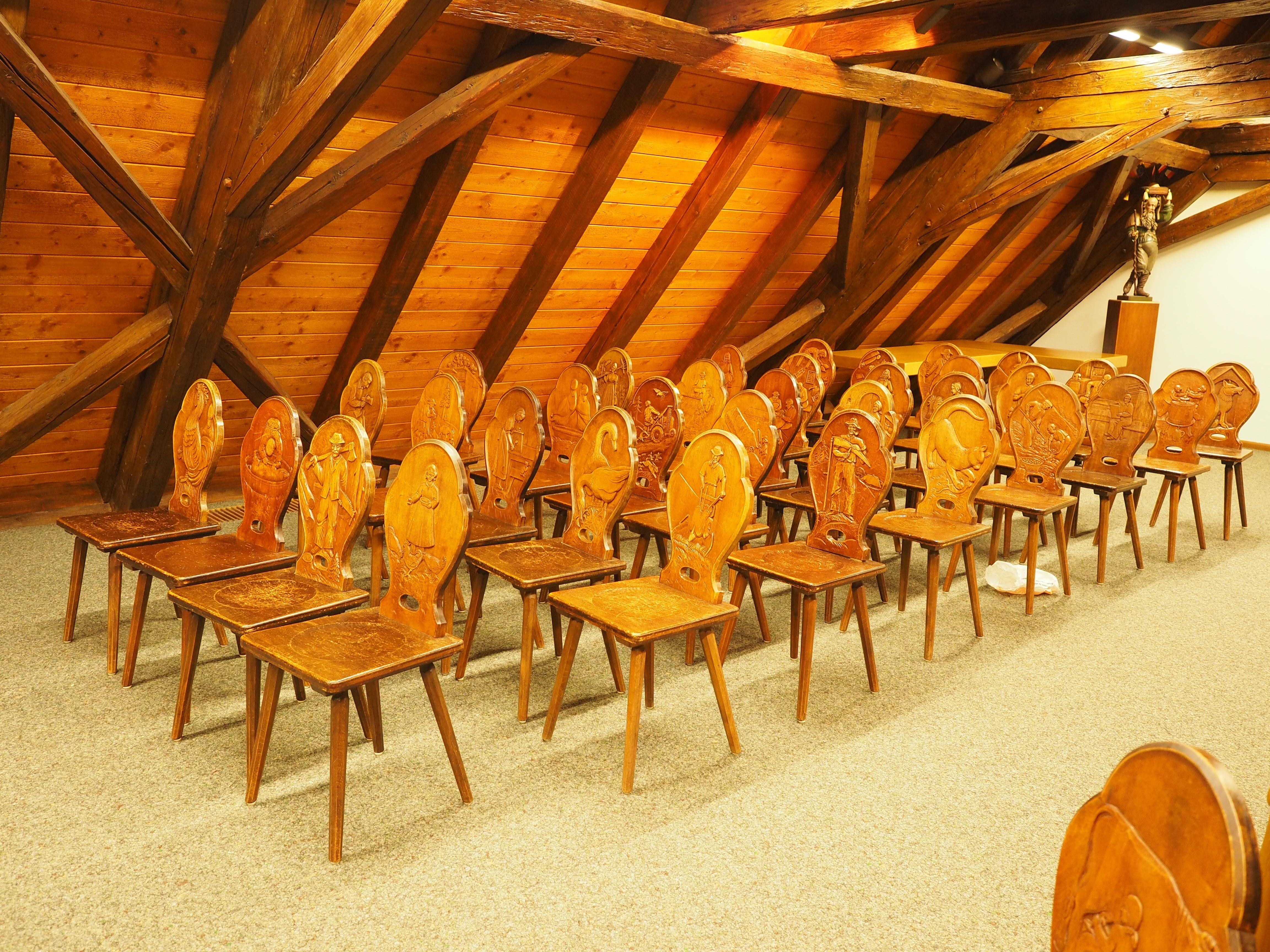 Fotos gratis : mesa, madera, silla, restaurante, antiguo, comida ...