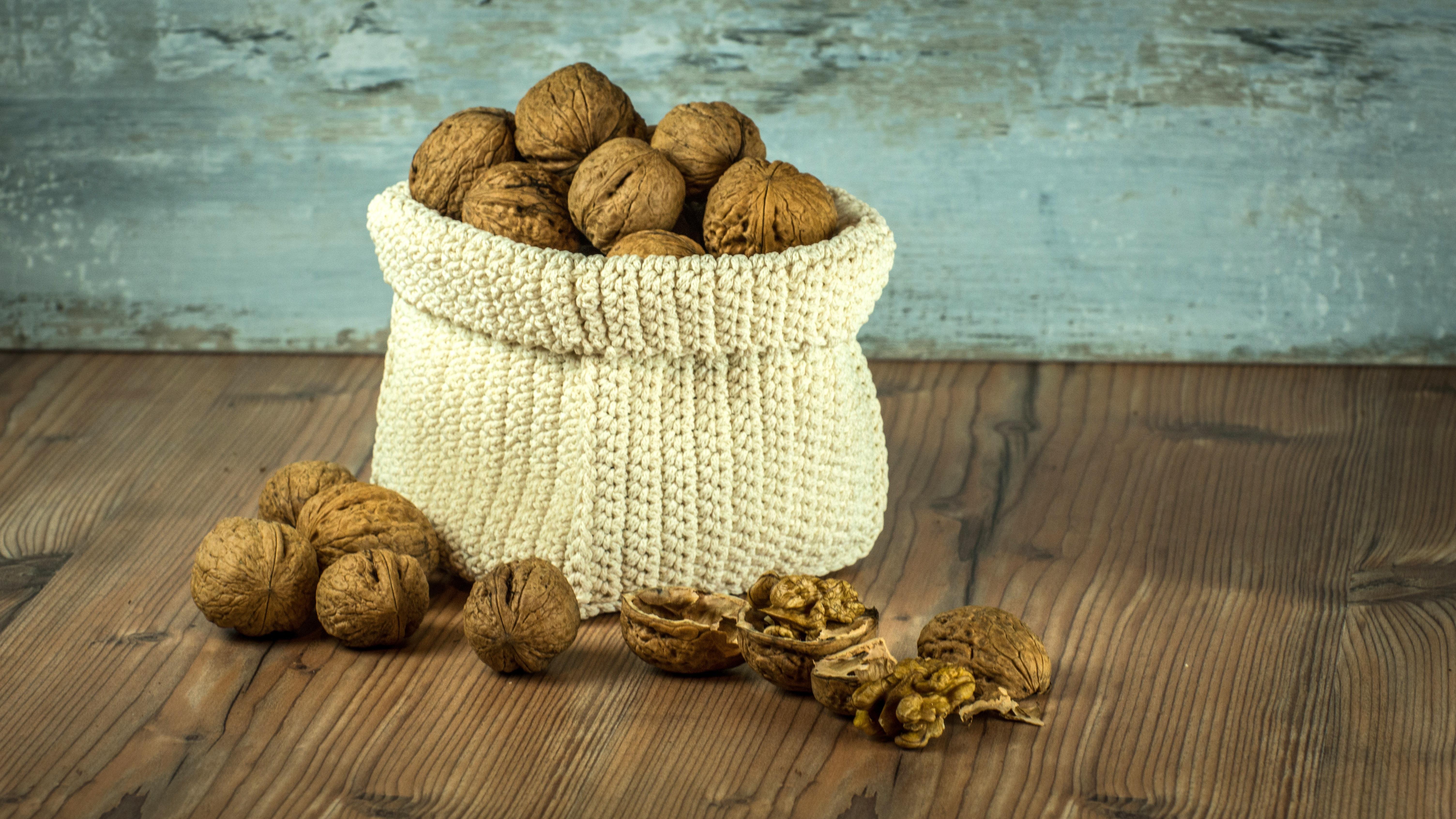 Free Images : table, wood, food, produce, crop, brown, bag