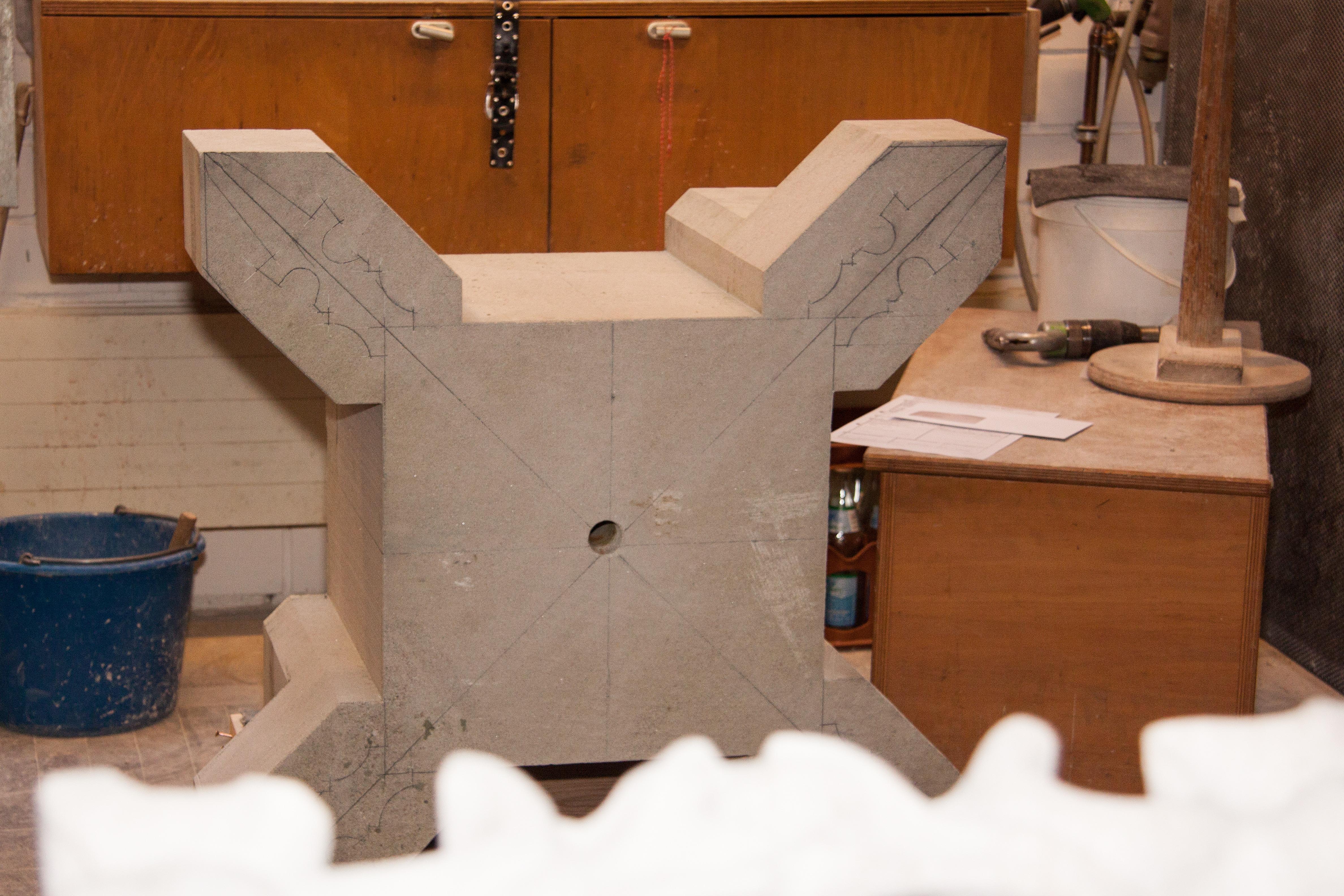 Fotos gratis : mesa, madera, casa, piedra, taller, profesión, mueble ...