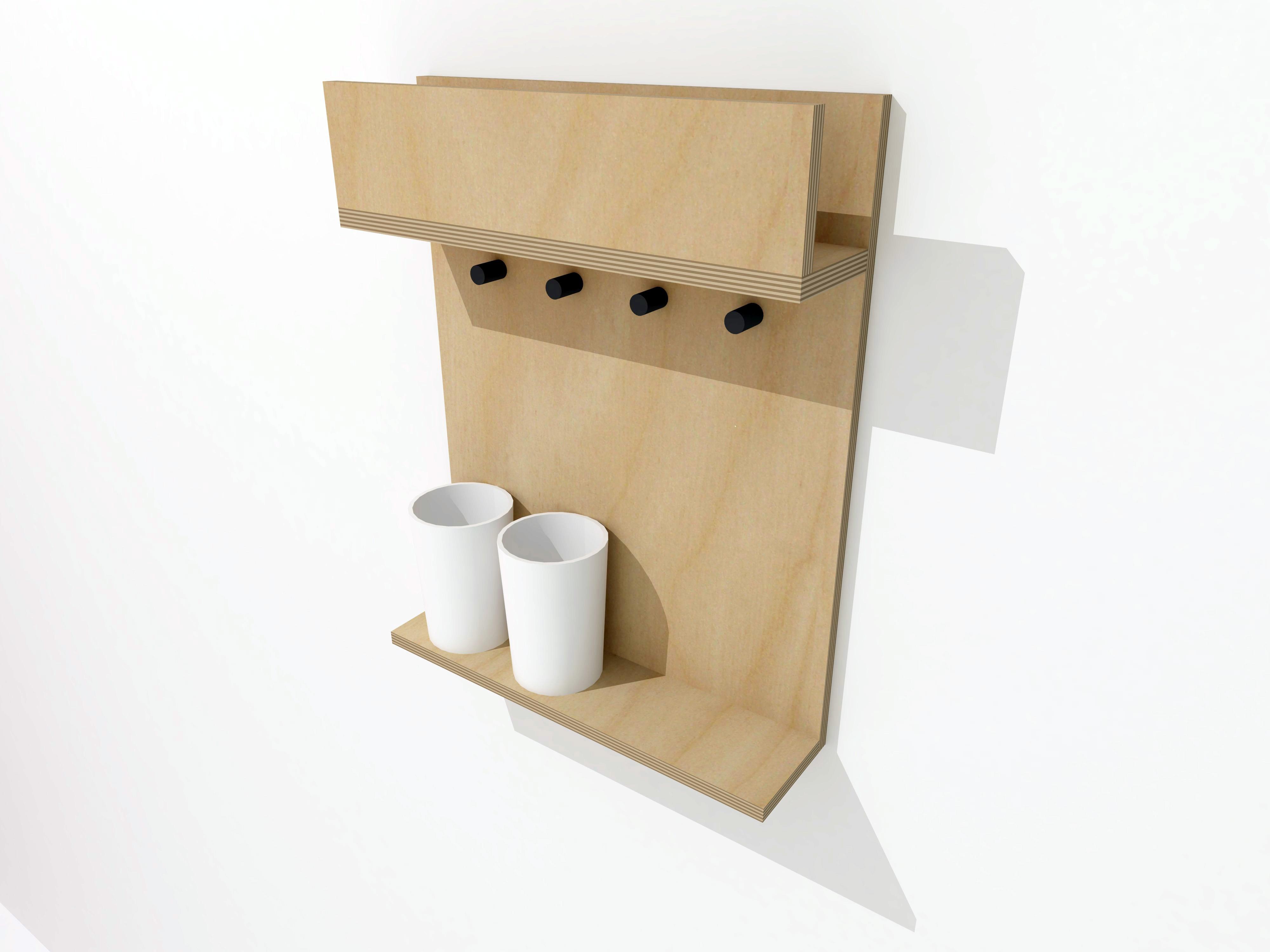 Fotos gratis : mesa, estante, mueble, cajón, producto, 3d ...