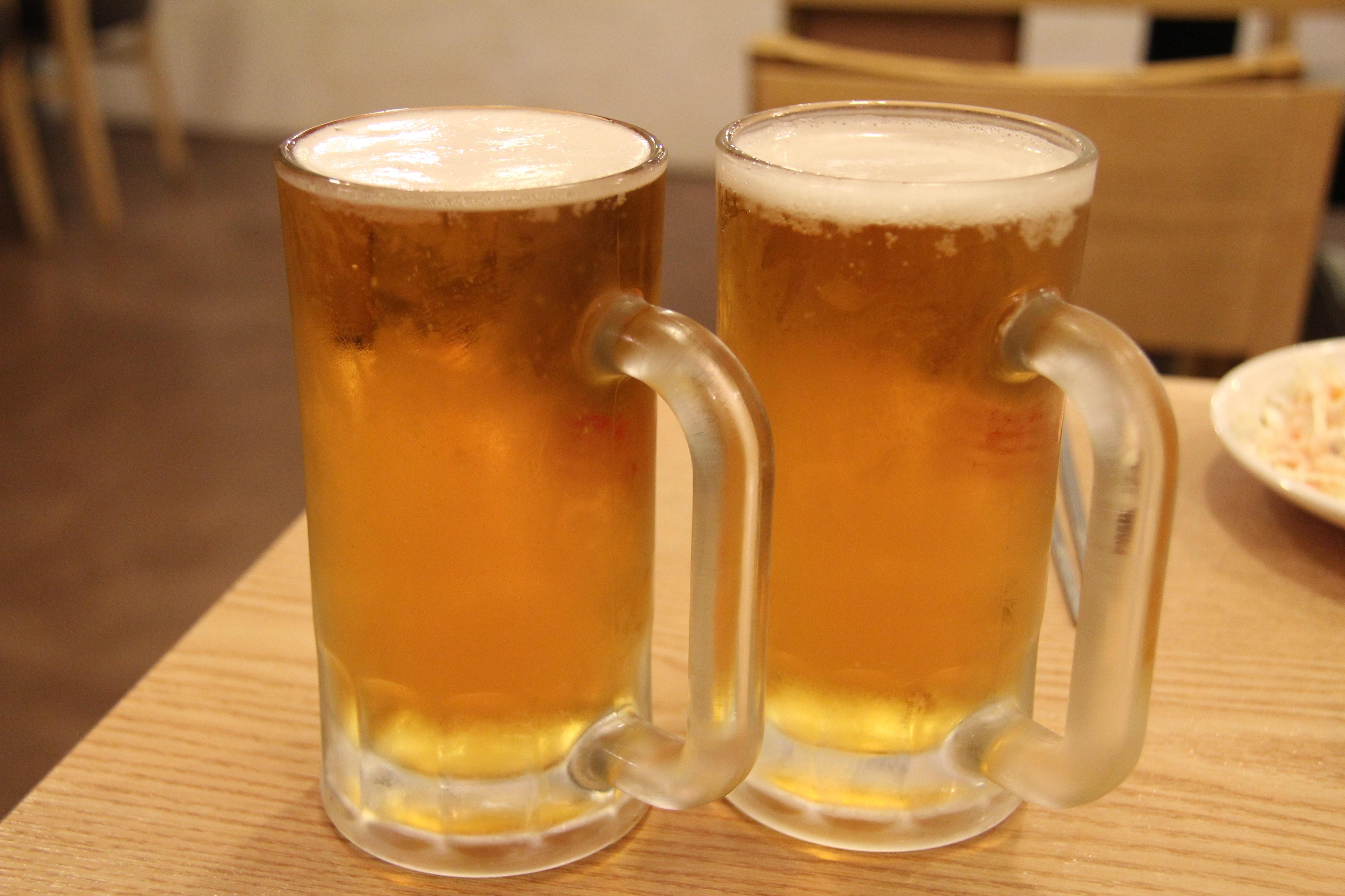 может быть картинки пива дома этом