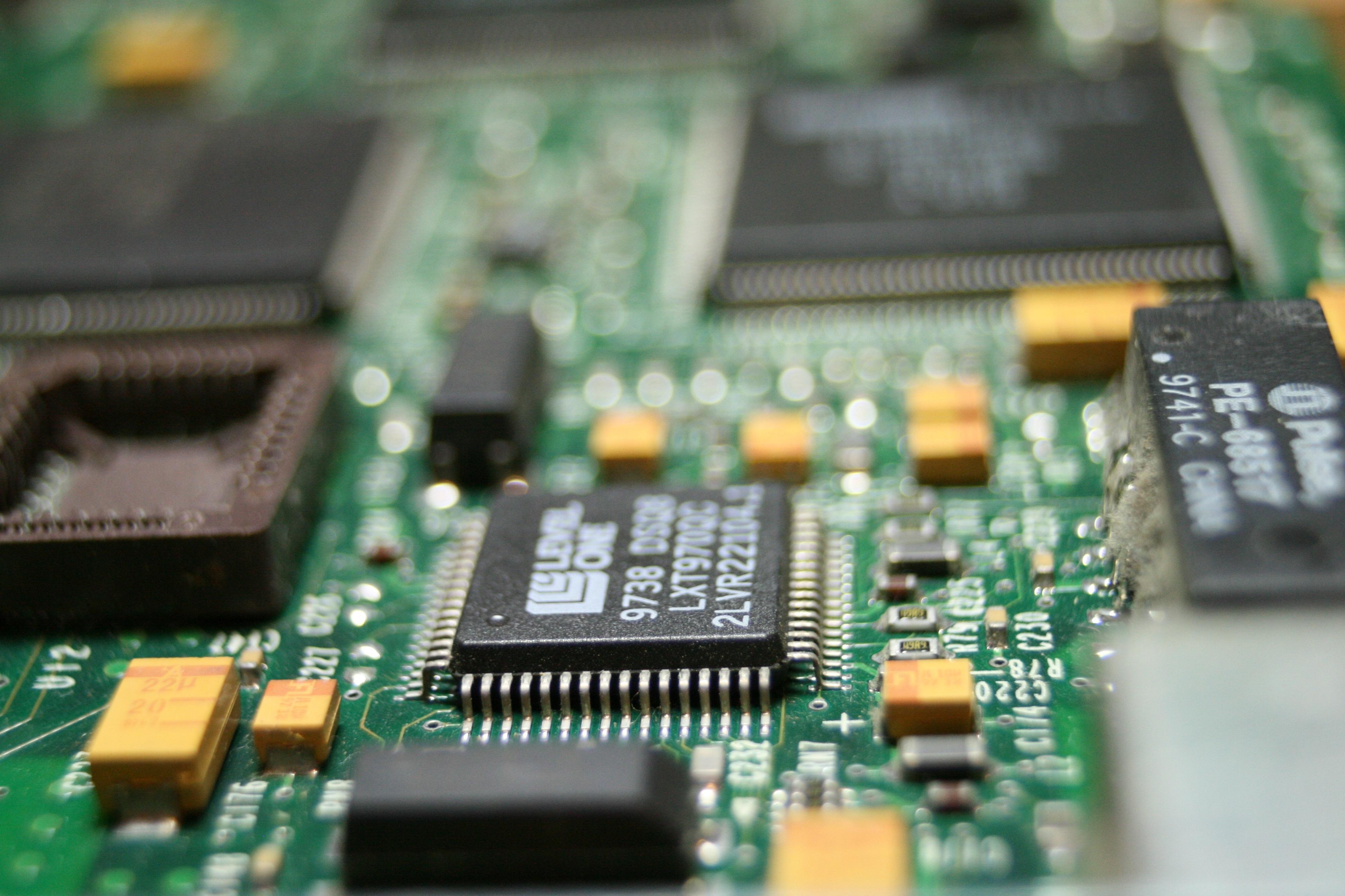 motherboard informations