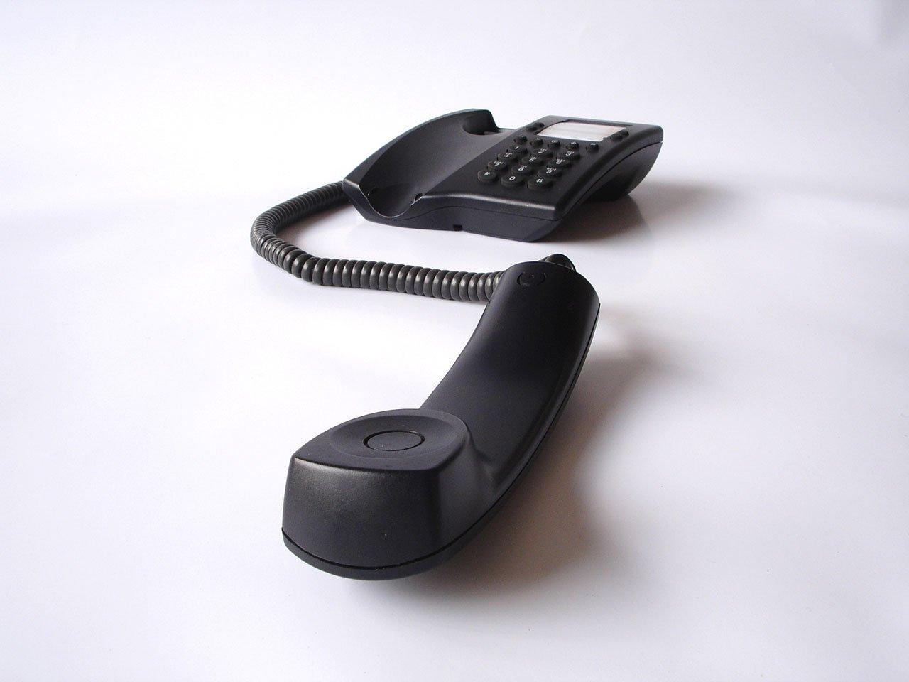 Online datingopkald eller tekst