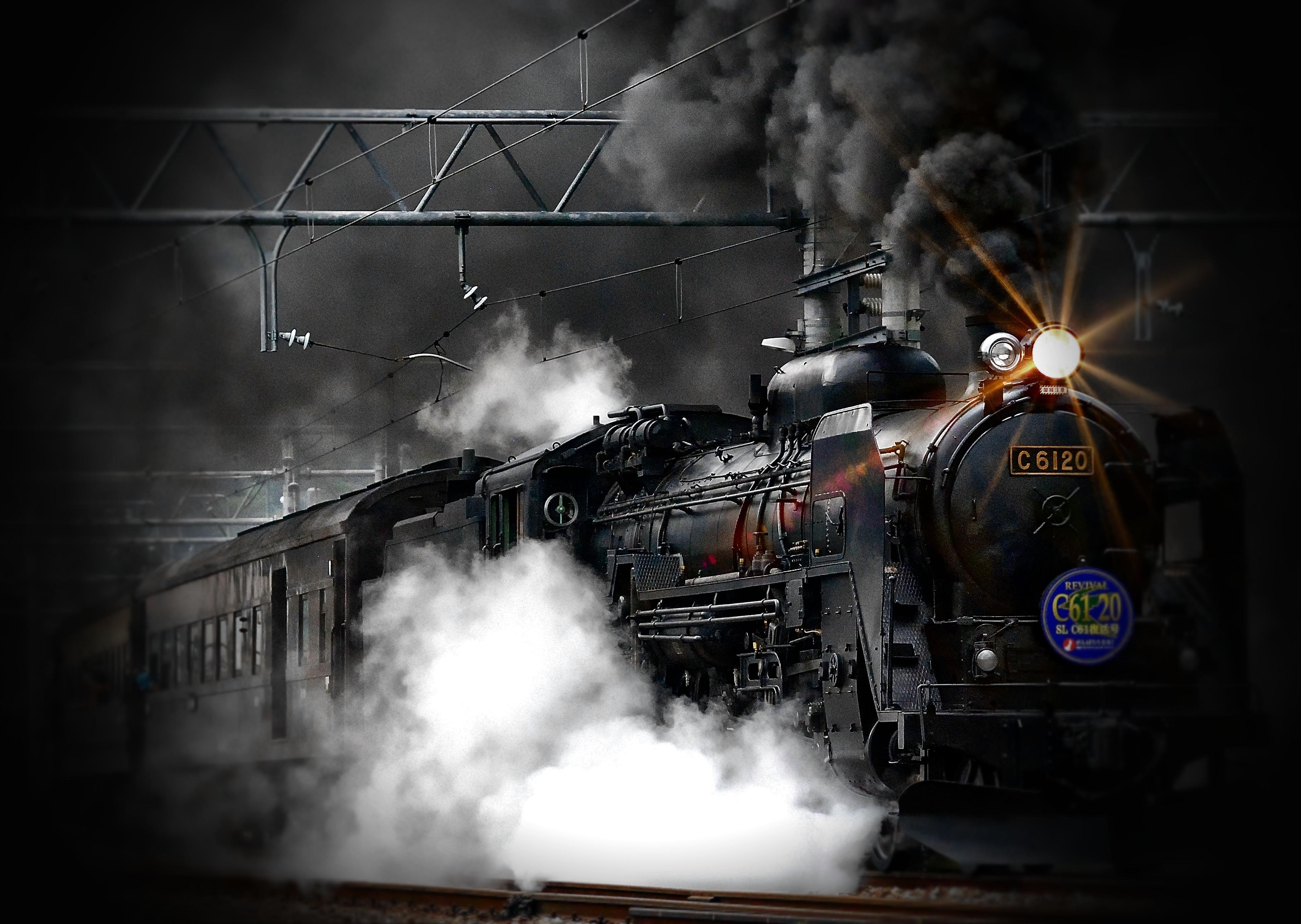 無料画像 技術 ビンテージ アンティーク レトロ 古い 列車 鋼