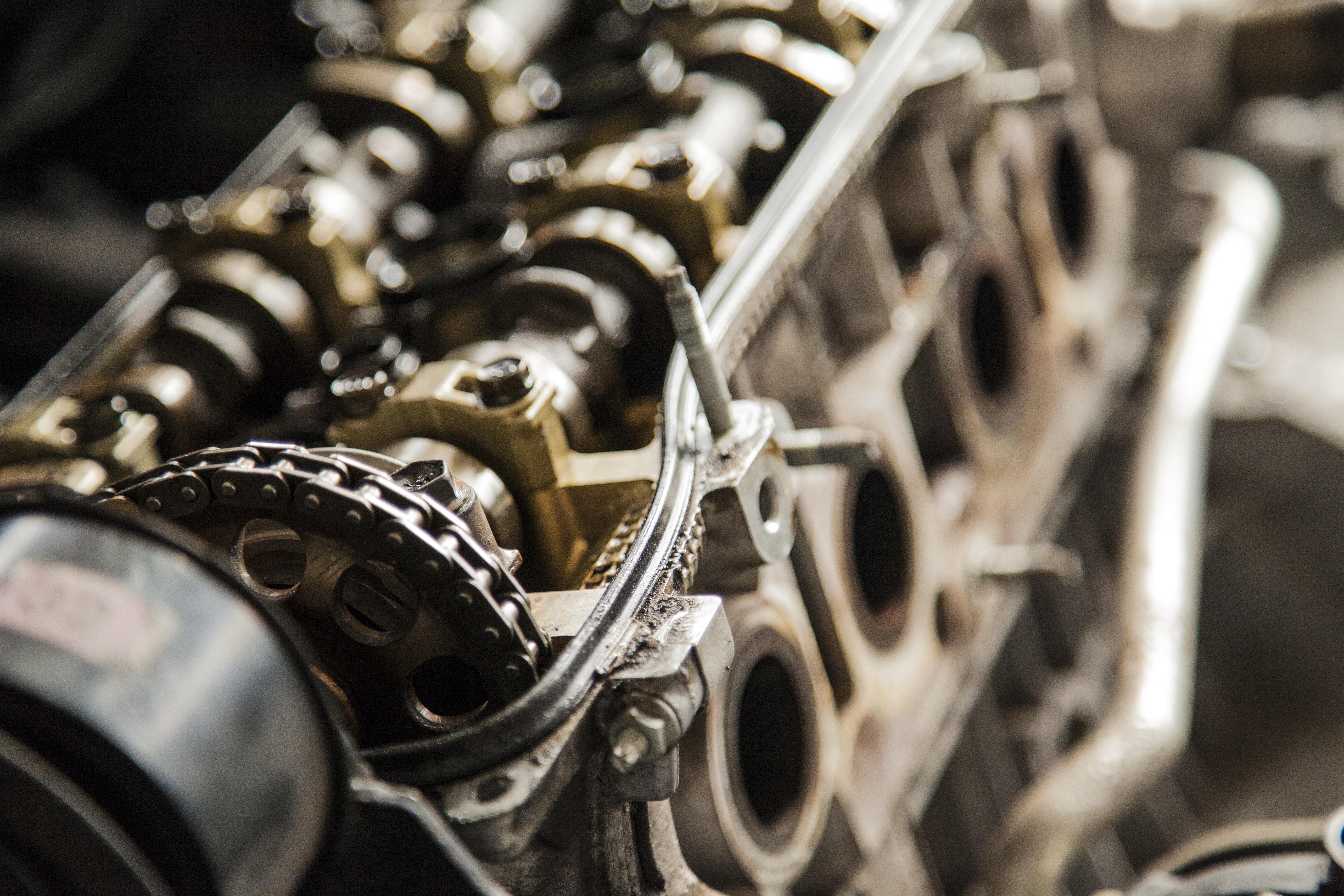 Fotos gratis : tecnología, rueda, cadena, acero, reparar, vehículo ...