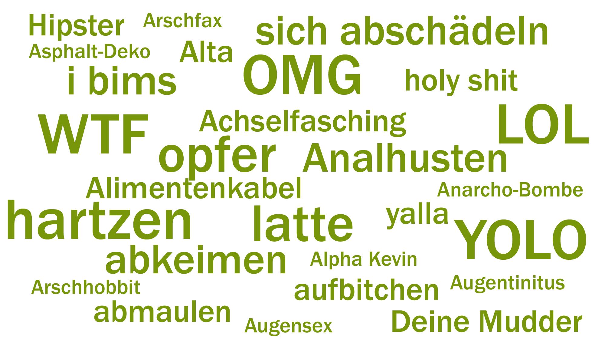 Deko Flora Line free images language german text font line