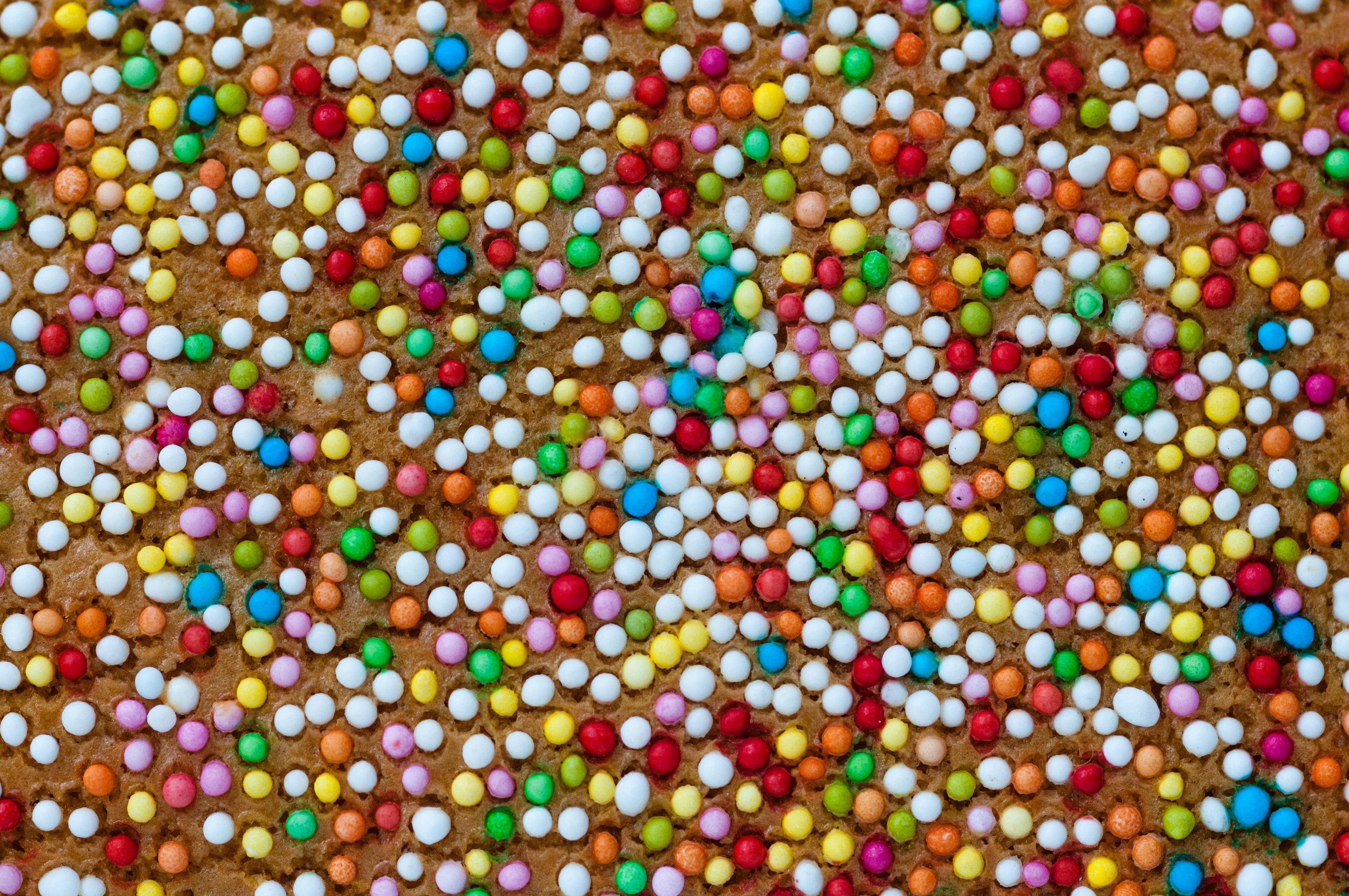 Hình ảnh Kết Cấu Trang Trí Món ăn đầy Màu Sắc đồ Tráng
