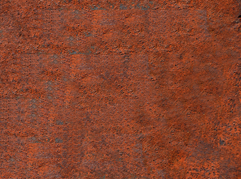Fotos gratis textura piso asfalto metal marr n for Trap eisen