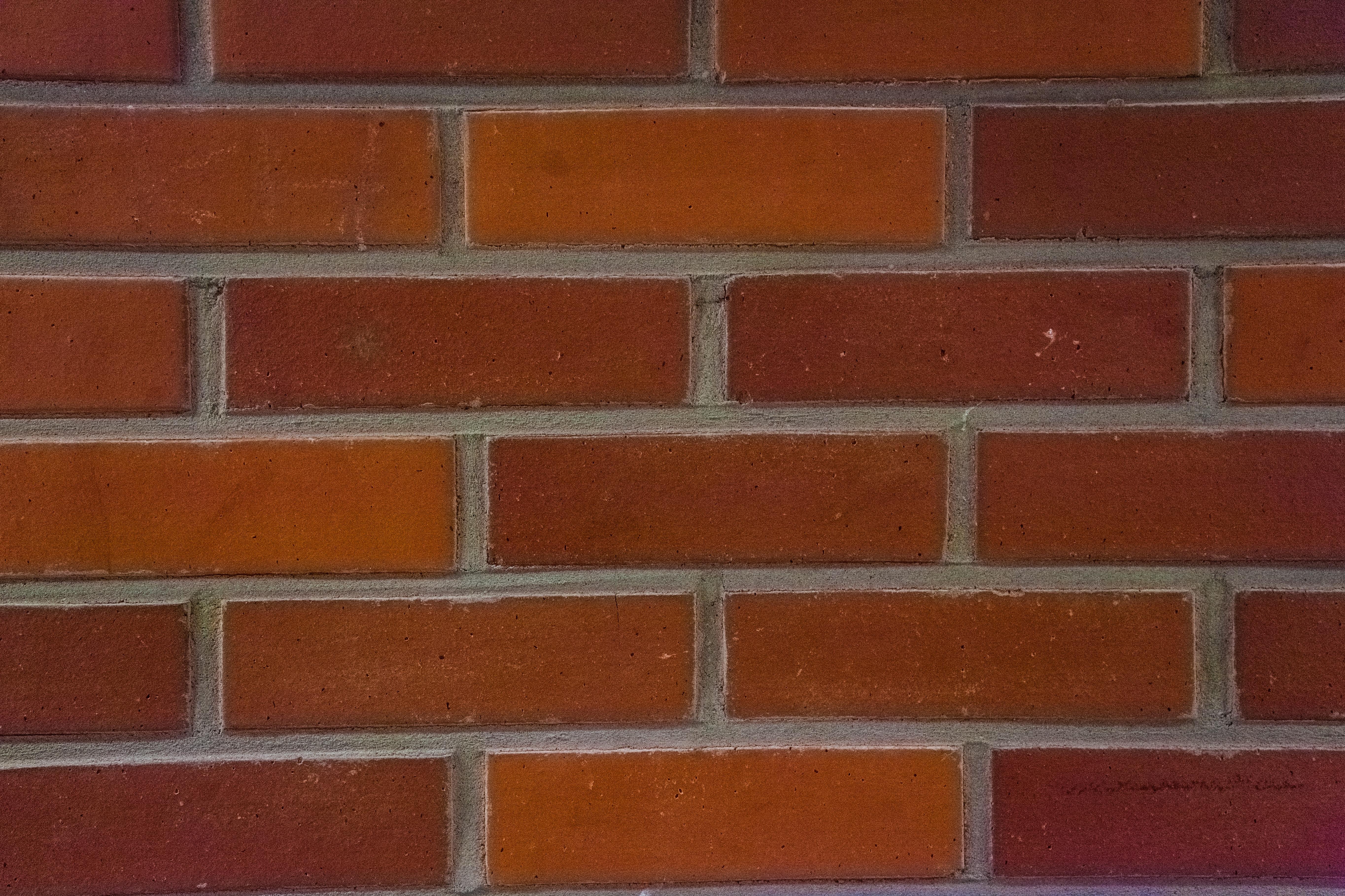 Texture Floor Building Wall Construction Pattern Red Tile Brick Close Material Lines Hardwood Bricks