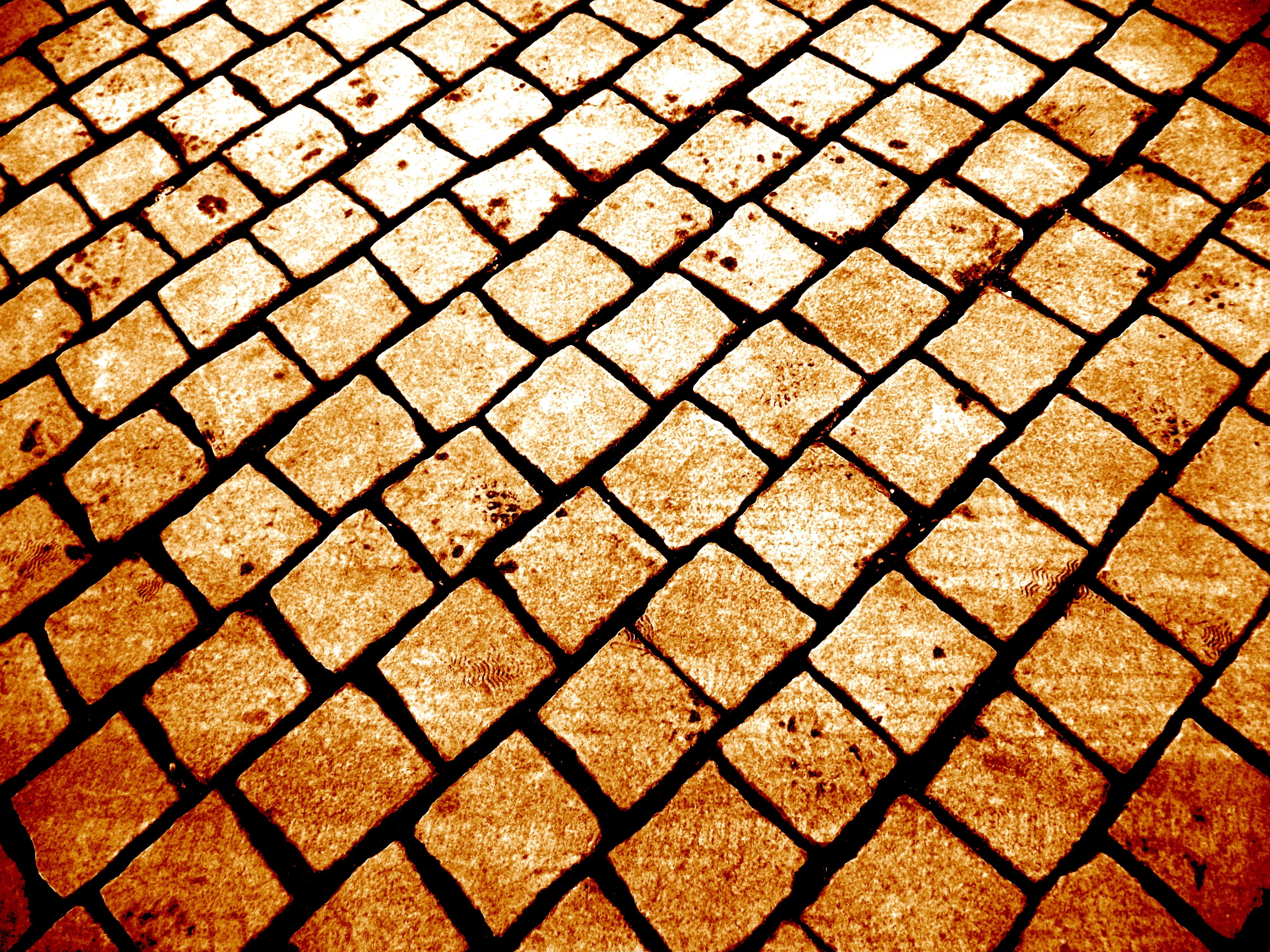 무료 이미지 : 조직, 바닥, 조약돌, 무늬, 선, 흙, 벽돌, 자료, 원 ...