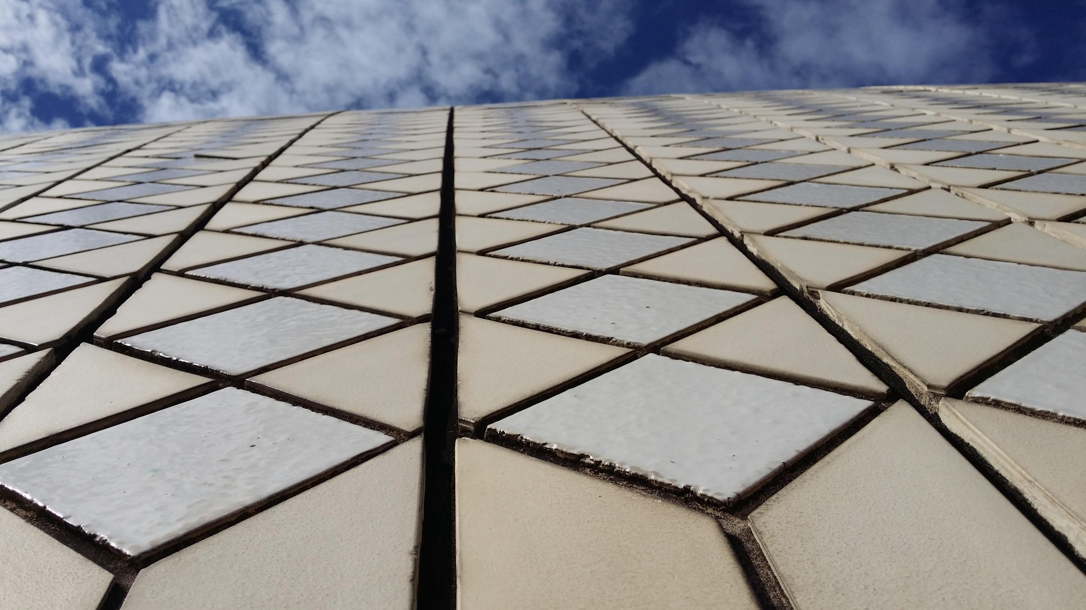 무료 이미지 조직 바닥 지붕 무늬 선 기하학적 인 현대 자료 시드니 오페라 하우스