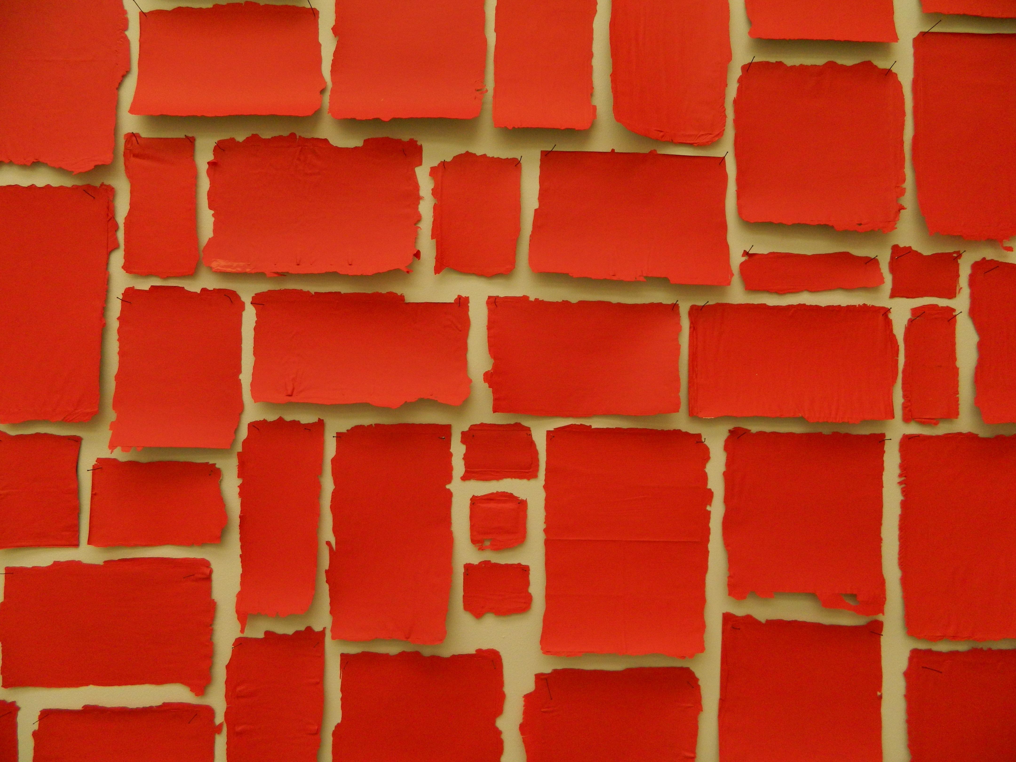 Fotos gratis textura piso pared decoraci n naranja for Decoracion piso naranja