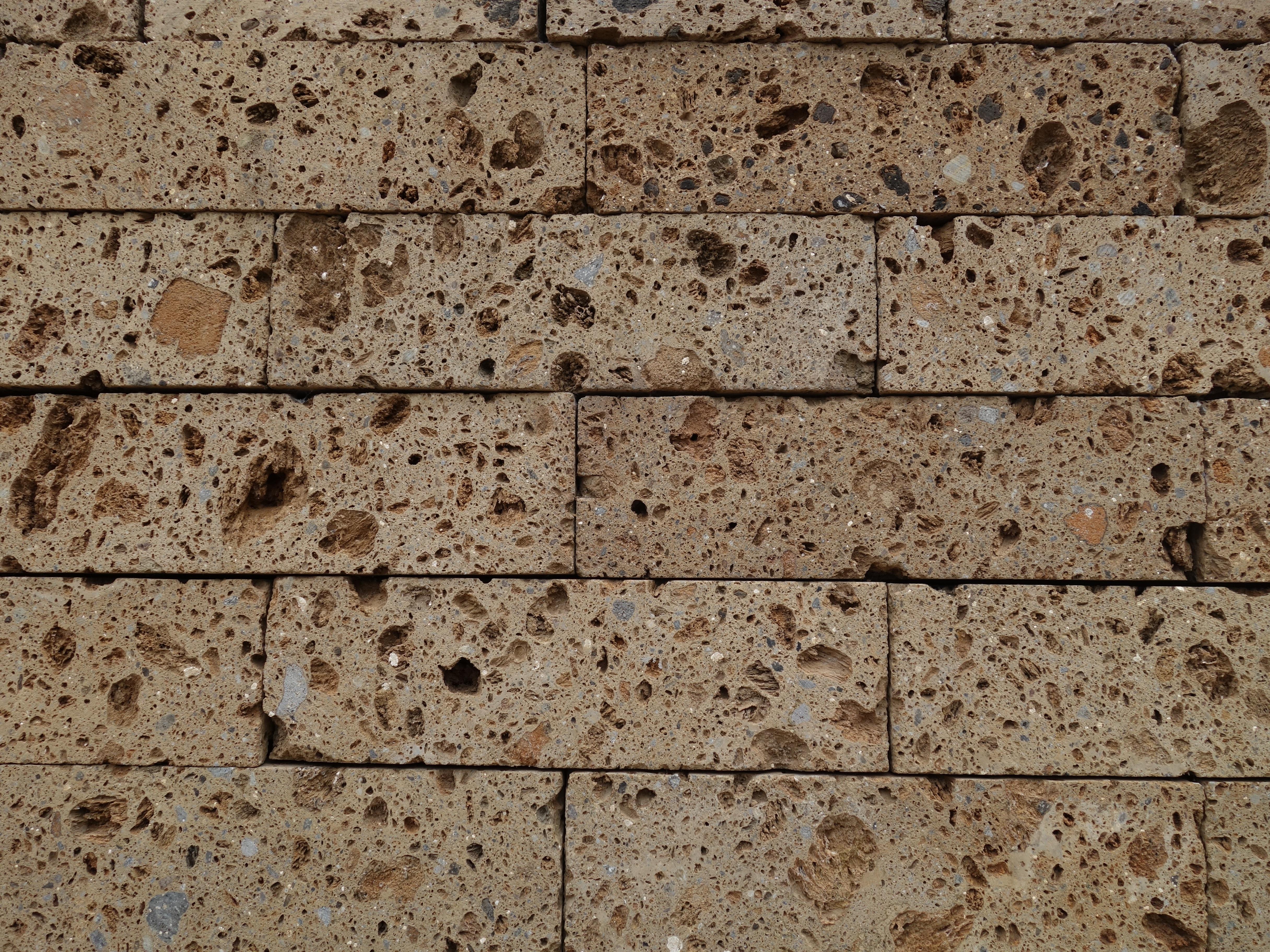 textura piso pared patrn suelo pared de piedra ladrillo material ladrillos albailera piso toba sin