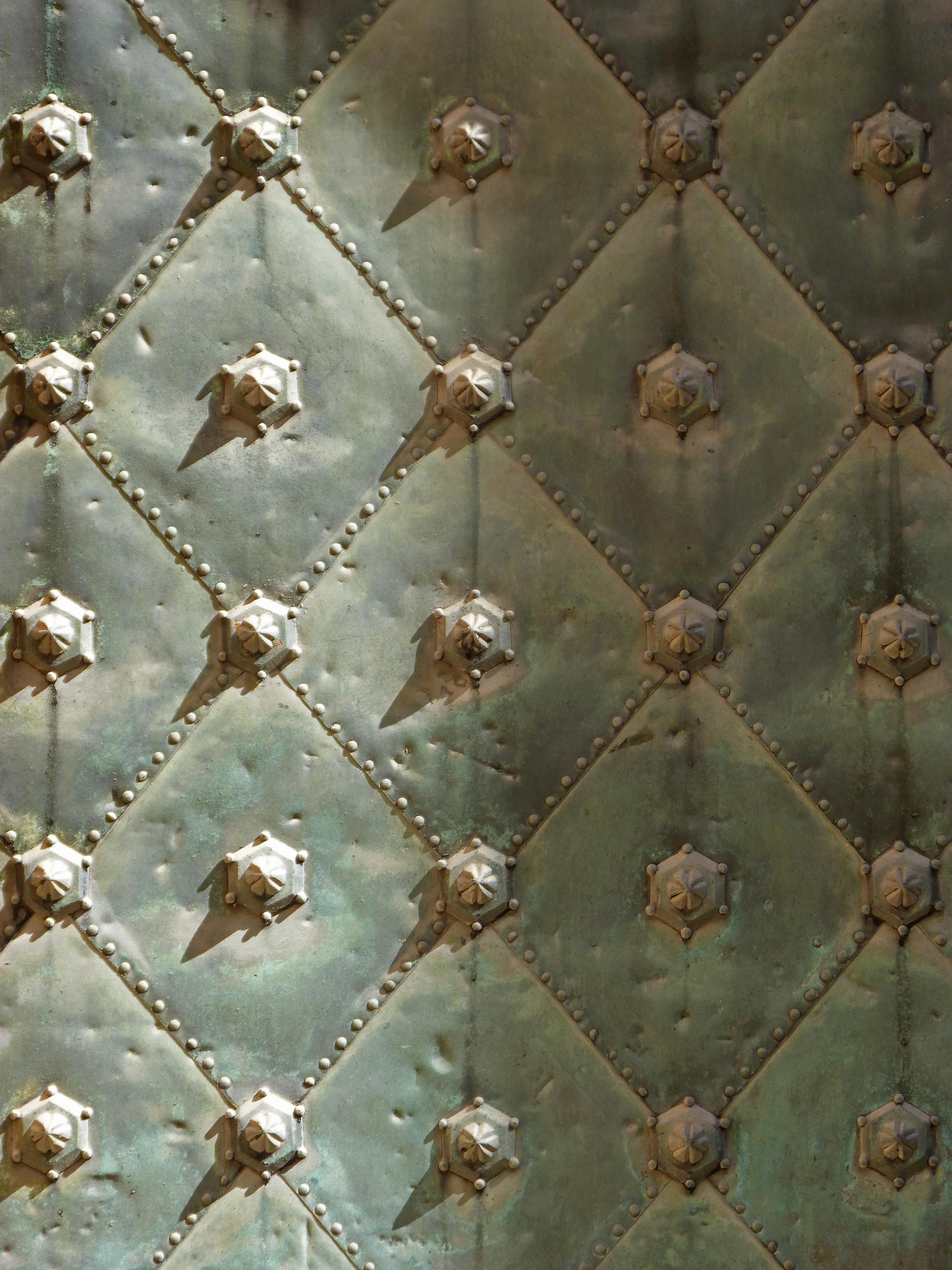 Fotos gratis : textura, hoja, patrón, puerta, art, pasado, diseño ...