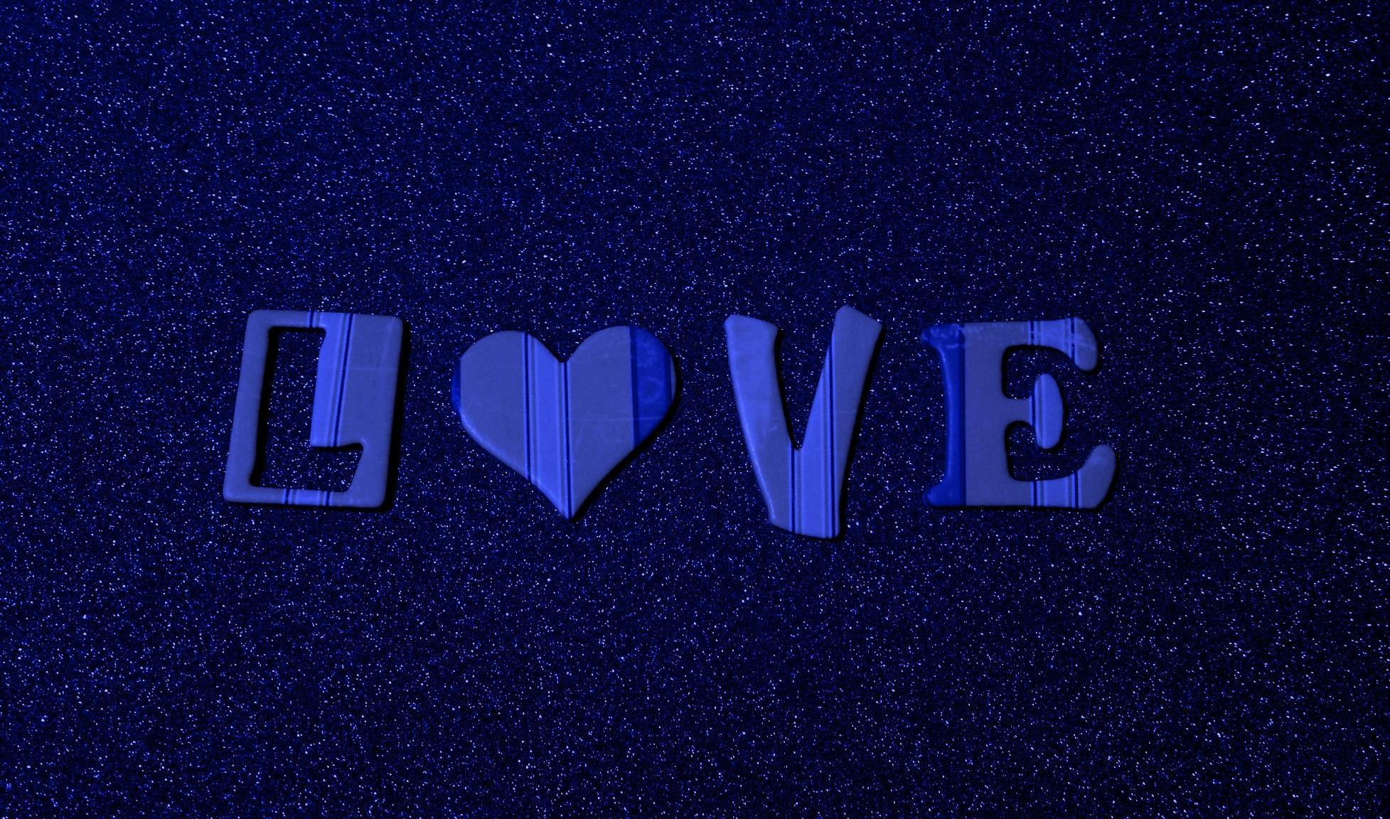 Gambar Tekstur Jumlah Cinta Jantung Percintaan