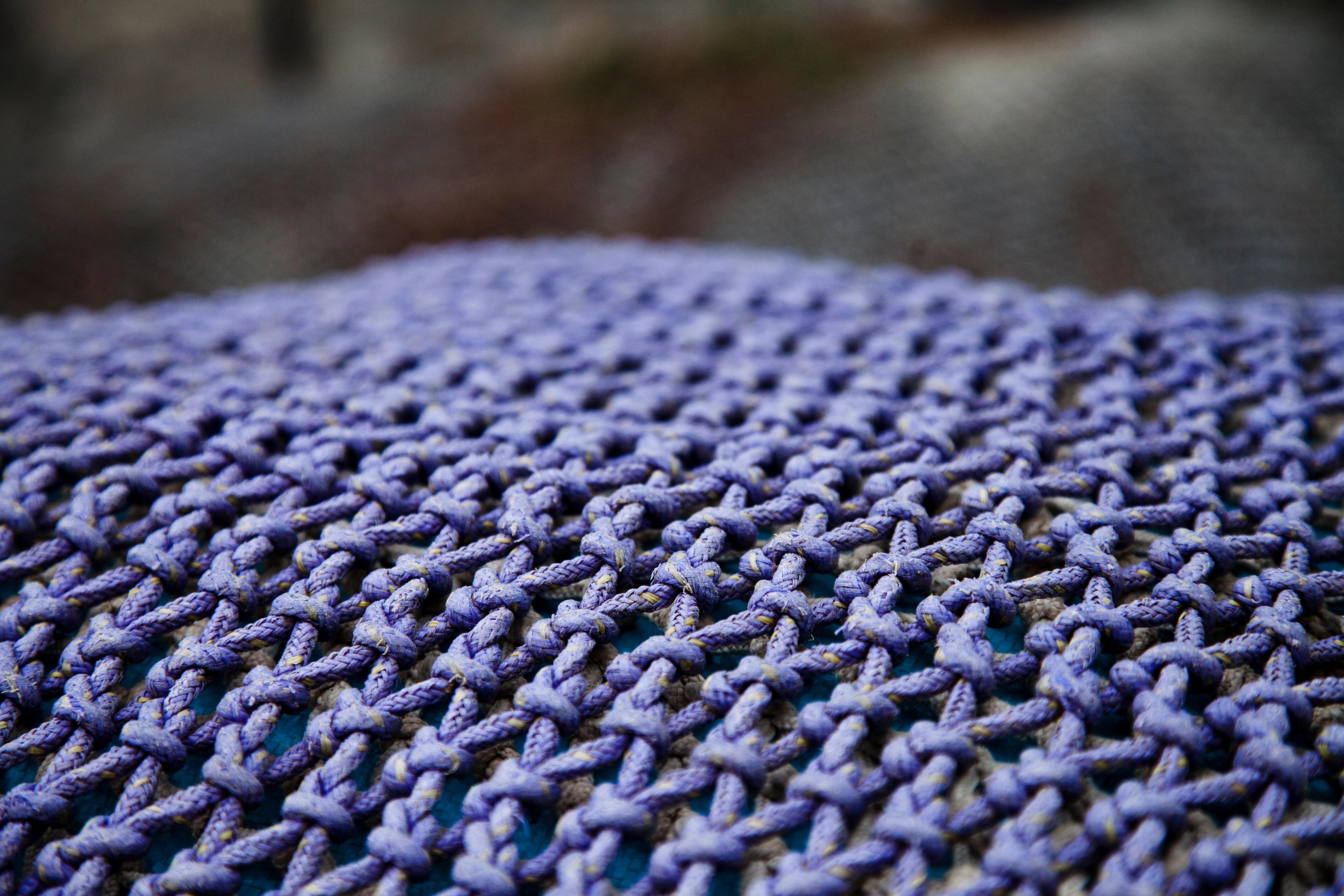 998a724dade0 textúra vzor Modrá vlna materiál háčkovanie pletenie textilné umenie  koberec podlaha
