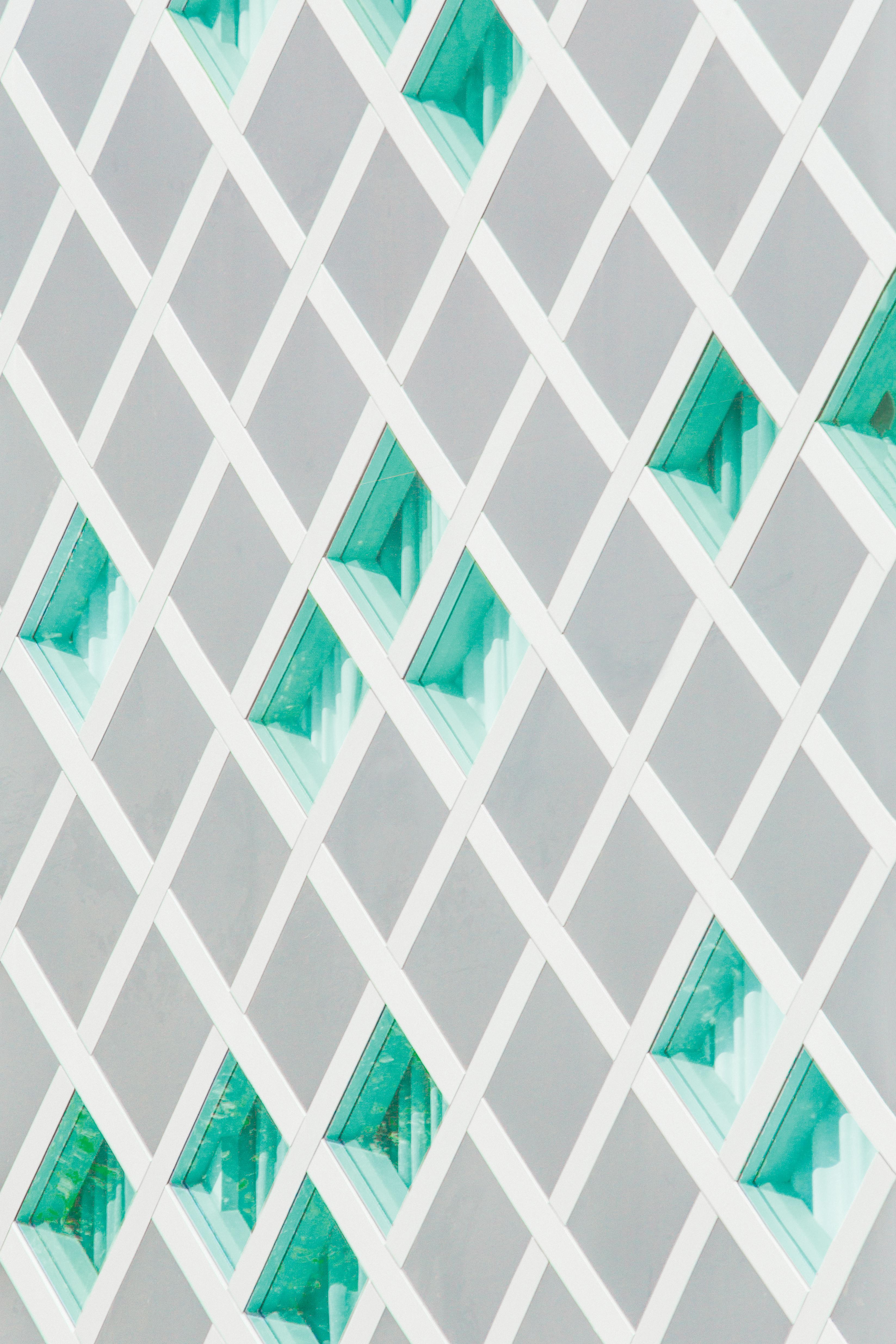 gambar : tekstur, pola, garis, hijau, geometris, kotak, ubin, biru