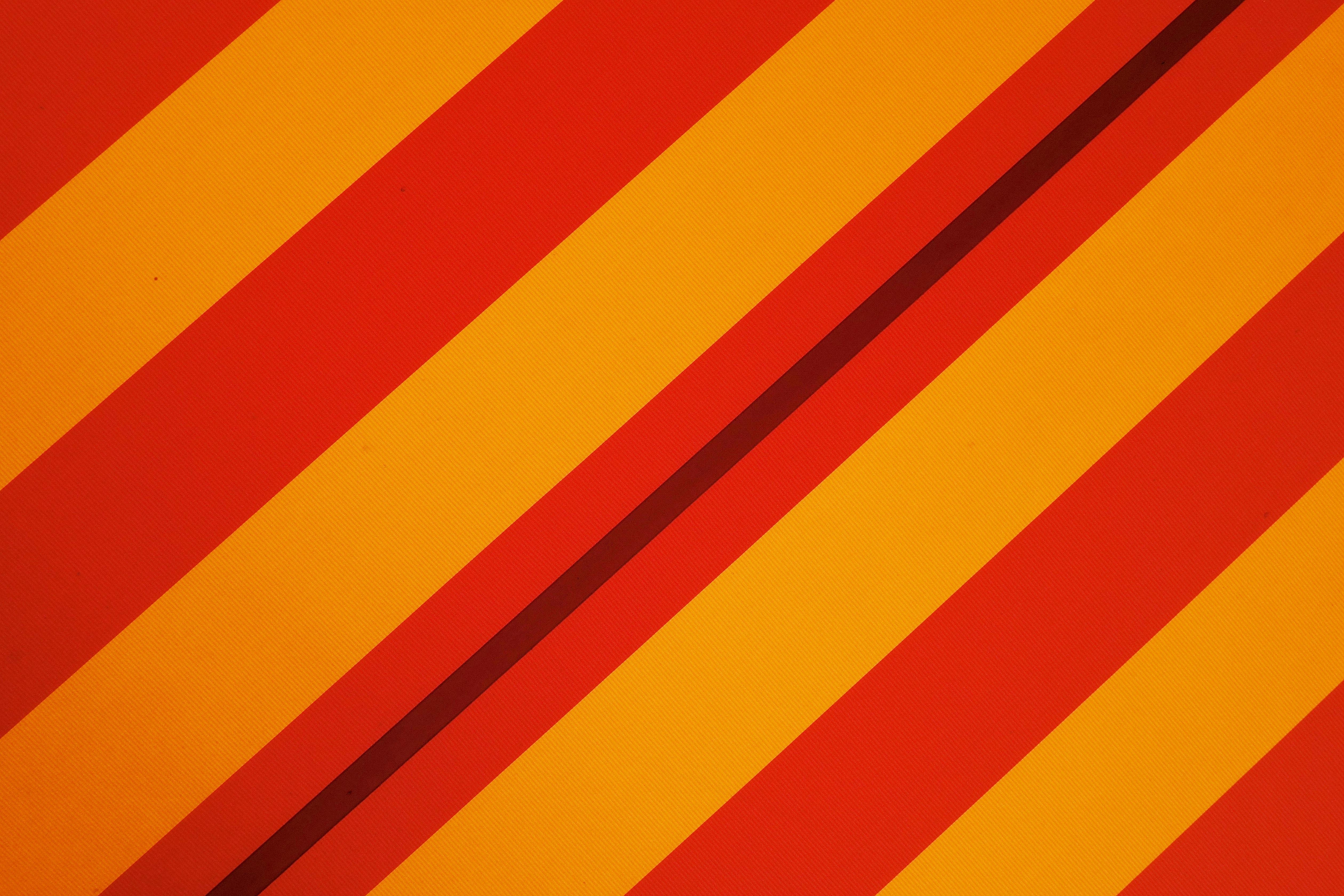 línea rojo