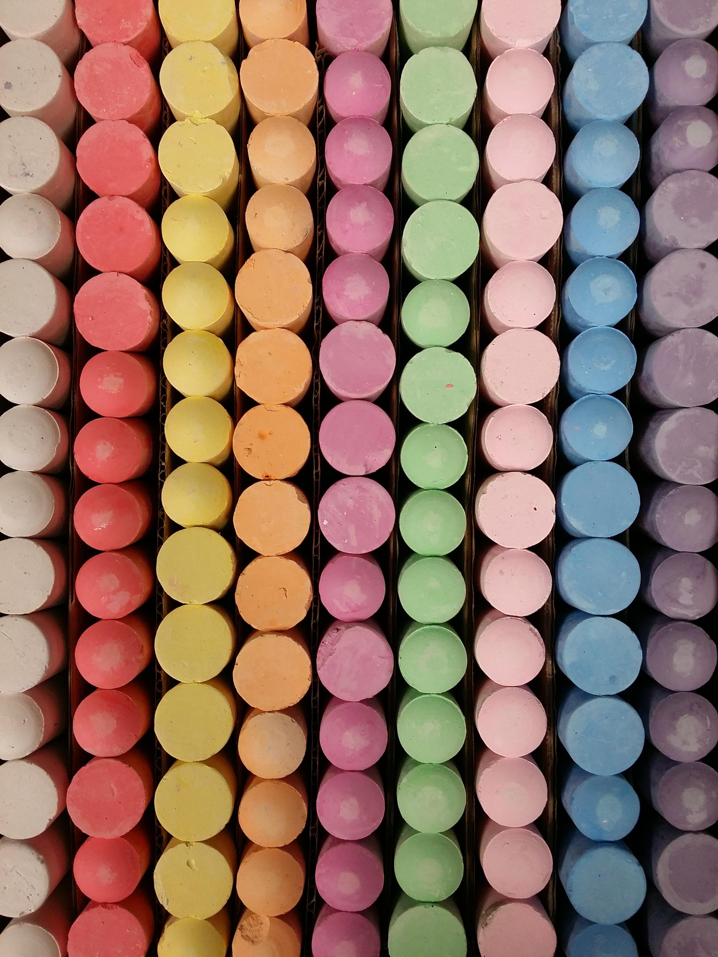 Как получить зеленый цвет, смешивая краски LOOKCOLOR 33