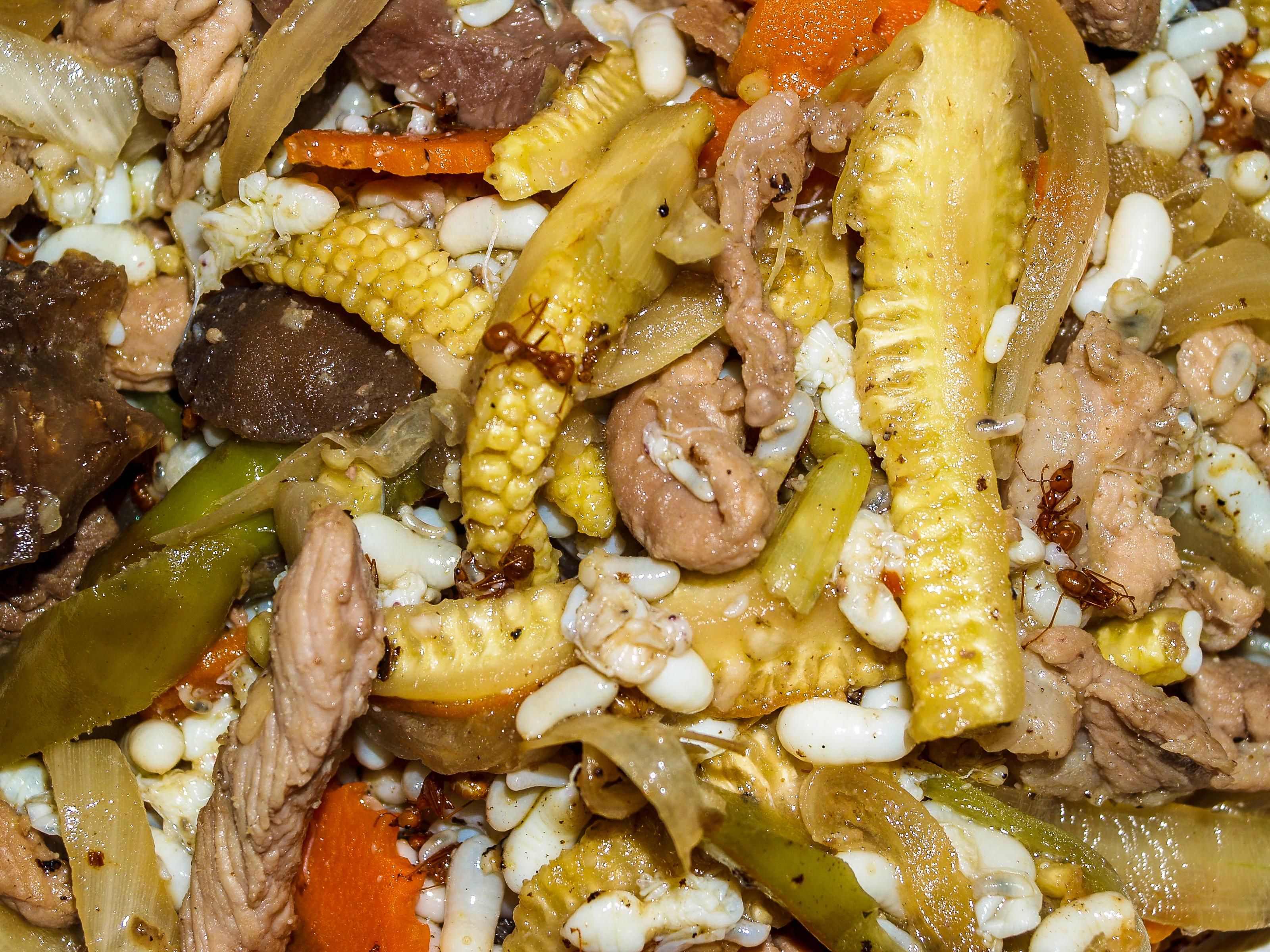 Darmowe Zdjęcia Tajski Pikantny Kuchnia Jako Sposób