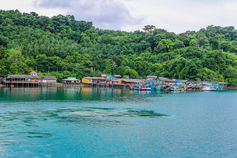 Free Images : thailand, nature, tropical, sea, island, landscape