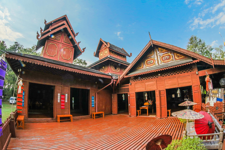 無料画像 : タイ, ワット, 寺院,...