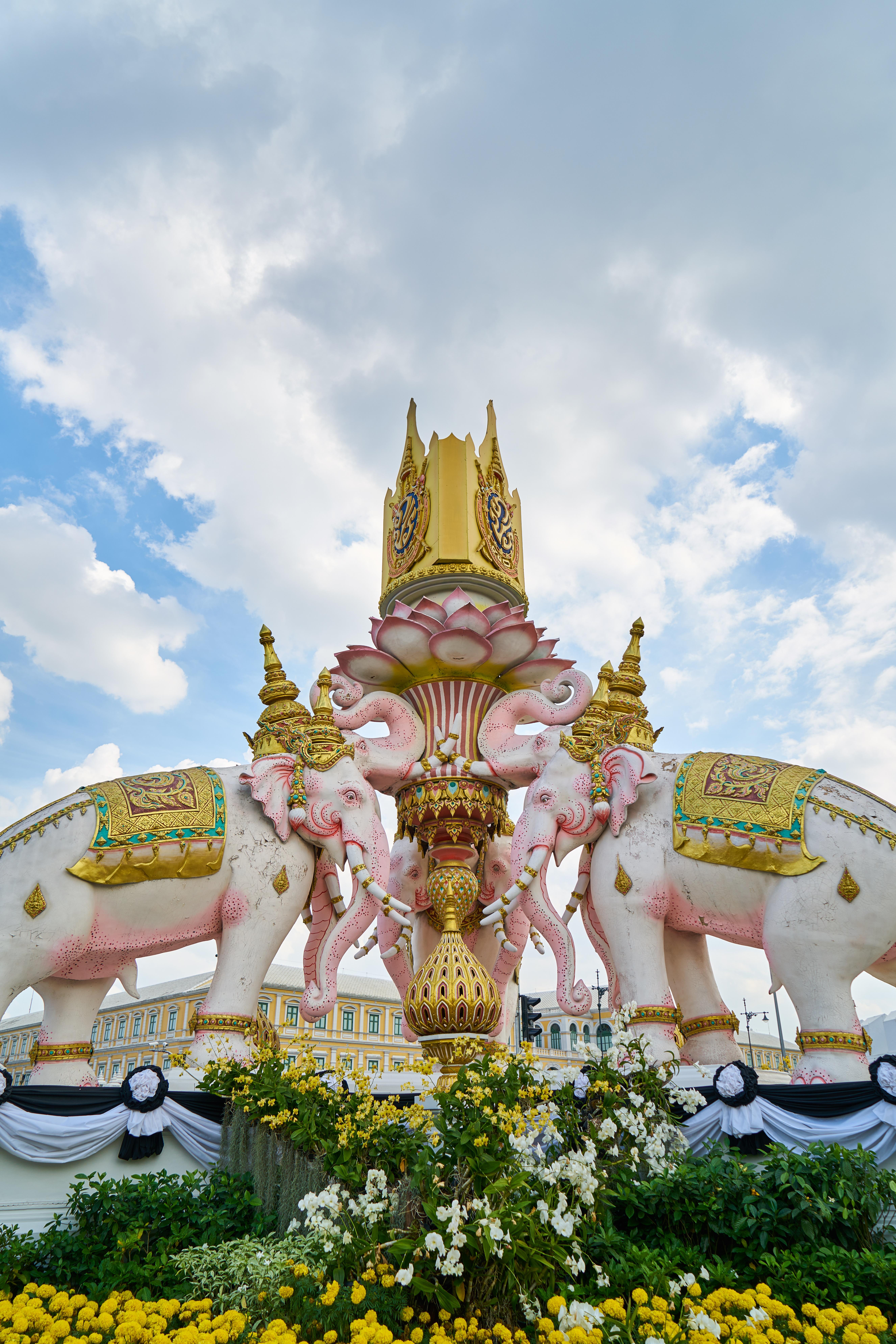 รูปภาพ : ประเทศไทย, เอเชียใต้, วัฒนธรรมไทย, กรุงเทพ, วัด ...