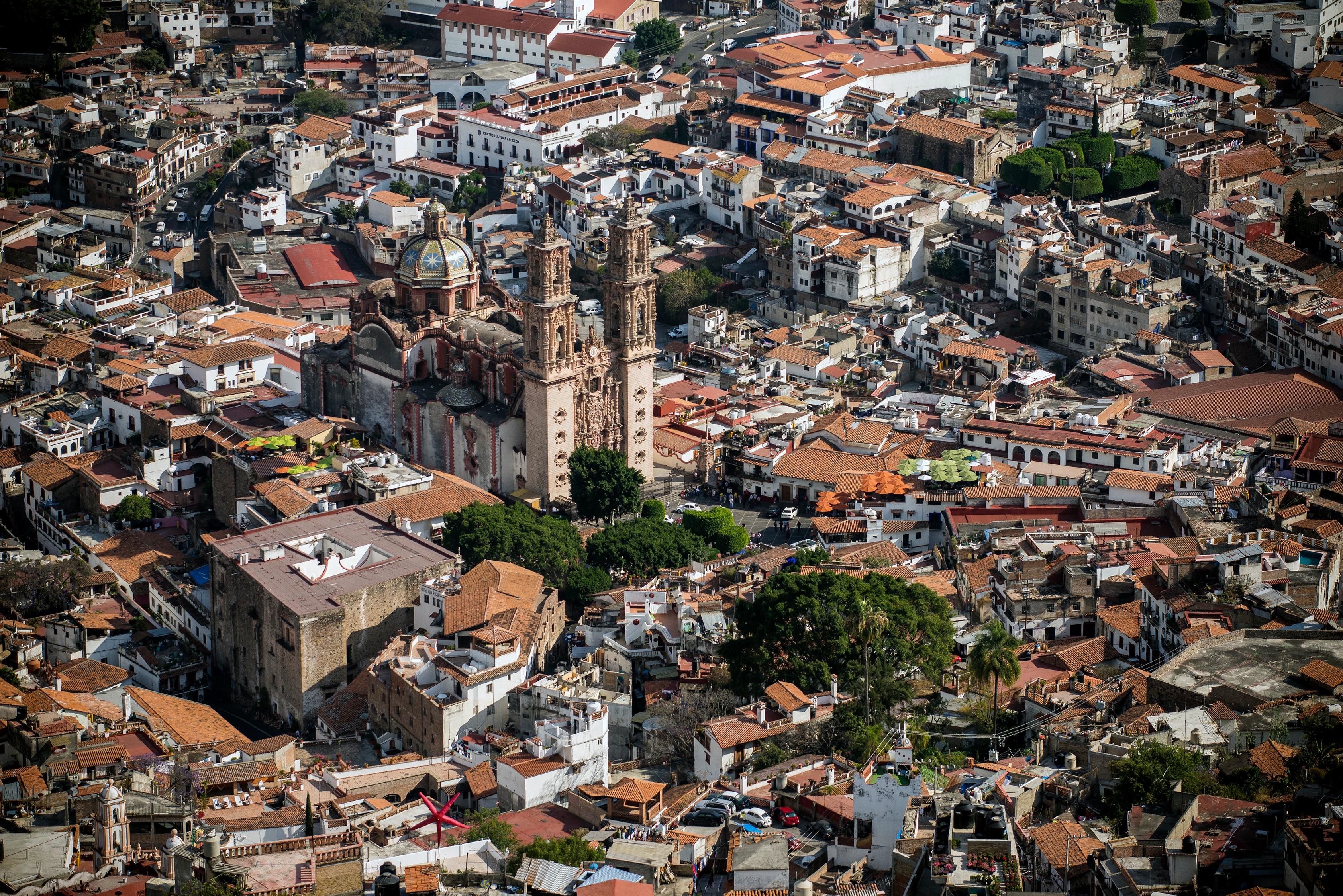Town City Cityscape Suburb Bird View Drone Earthquake Slum Metropolis Neighbourhood Birds Eye Aerial